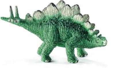 Стегозавр, мини, Schleich