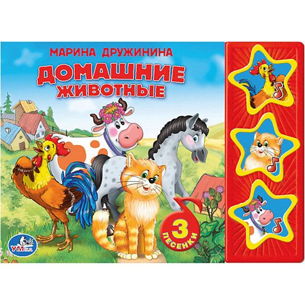 Домашние животные, М. Дружинина