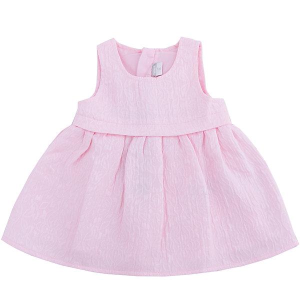 Платье name itОдежда<br>Платье для девочки от известной марки Name it<br><br>Это красивое платье может стать любимой вещью девочки в новом весенне-летнем сезоне. Такая модель разработана для самых маленьких. Сшита из красивой фактурной ткани с эффектным отливом. Платье выглядит нарядно и модно.<br><br>Особенности модели:<br><br>- цвет: розовый;<br>- без рукавов;<br>- фактурный материал;<br>- пышный подол;<br>- застежка - молния;<br>- круглый горловой вырез.<br><br>Дополнительная информация:<br><br>Состав: 50% полиэстер, 40% хлопок, 10% металлические частицы<br> <br>Платье для девочки от Name it (Нэйм Ит) можно купить в нашем магазине.<br>Ширина мм: 236; Глубина мм: 16; Высота мм: 184; Вес г: 177; Цвет: розовый; Возраст от месяцев: 2; Возраст до месяцев: 5; Пол: Женский; Возраст: Детский; Размер: 62,74,56,68; SKU: 3916633;