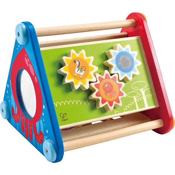 Головоломка, HAPEРазвивающие игрушки<br><br><br>Ширина мм: 278<br>Глубина мм: 254<br>Высота мм: 225<br>Вес г: 1142<br>Возраст от месяцев: 10<br>Возраст до месяцев: 24<br>Пол: Унисекс<br>Возраст: Детский<br>SKU: 3919350