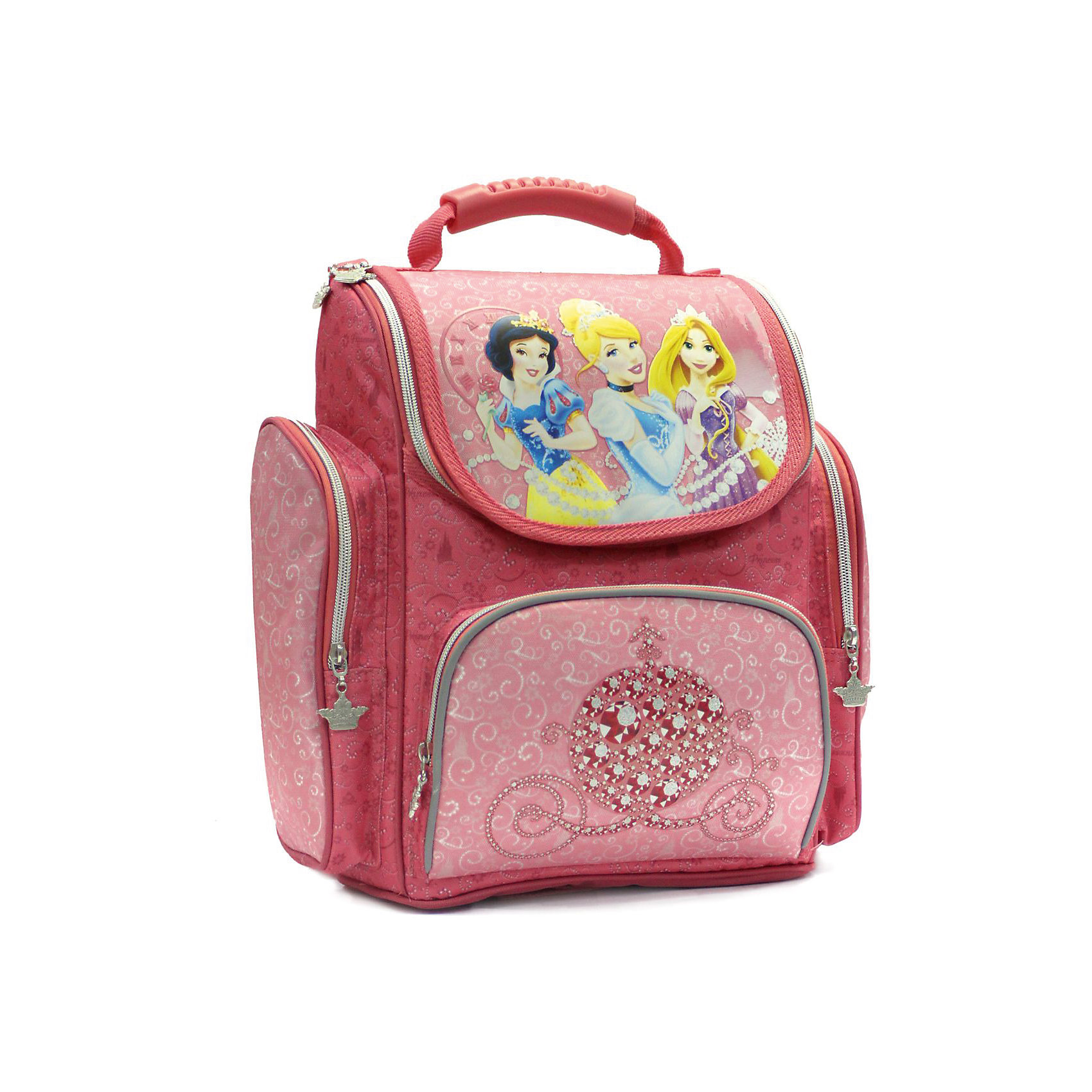 Ортопедический рюкзак средний, Принцессы Диснея