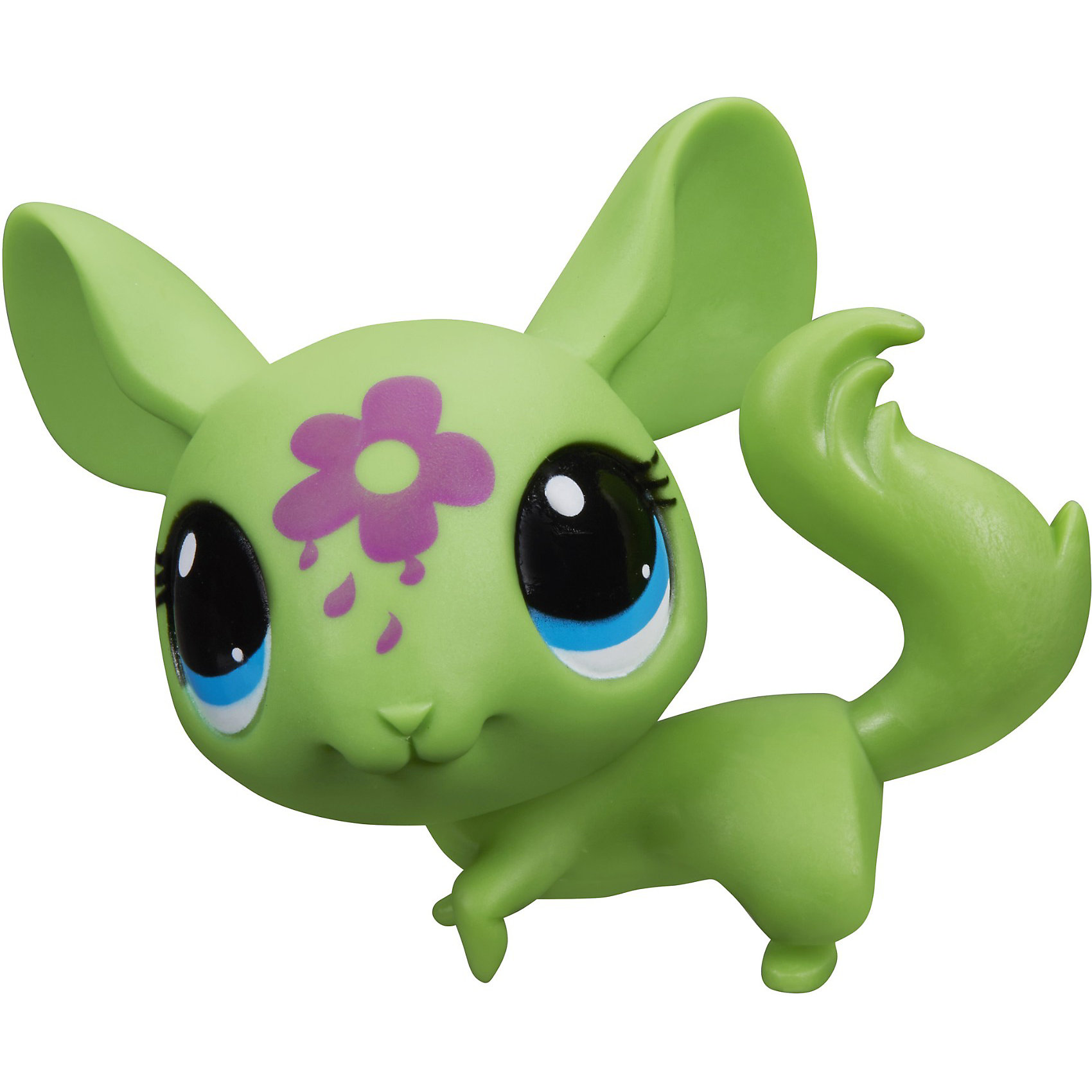 Hasbro Зверюшка в закрытой упаковке, Littlest Pet Shop фигурка littlest pet shop зверюшка в закрытой упаковке 5 см в ассортименте