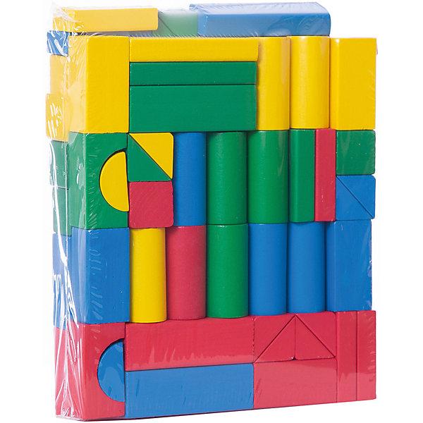 Деревянный конструктор, 100 дет., Melissa &amp; DougДеревянные конструкторы<br>Все дети обожают конструктор. Это игрушка на все времена - идеально подходит и для малыша, едва научившегося сидеть, и для самостоятельного школьника. Из конструктора можно построить все, что угодно! <br>Представляем Вам отличный набор цветных деревянных блоков от ведущего мирового производителя игрушек Melissa &amp; Doug. В наборе 100 деталей разной формы. Конструктор развивает мелкую моторику, пространственное мышление, логику, воображение, знакомит с цветами и геометрическими формами. Обладает следующими особенностями:<br>- экологически чистые материалы, приятные на ощупь, безопасные красители;<br>- яркие цвета;<br>- все детали выполнены из дерева;<br>- 4 основных цвета, 9 разных форм;<br>- удобная упаковка с ручкой.<br>Замечательный набор не оставит равнодушными ни детей, ни взрослых!<br><br>Дополнительная информация:<br>- вес упаковки: 1744 гр;<br>- габариты упаковки: 350х230х100 мм;<br>- рекомендуемый возраст: от 6 месяцев при участии взрослых;<br>- состав: дерево.<br><br>Набор цветных блоков Melissa &amp; Doug можно купить в нашем магазине<br>Ширина мм: 350; Глубина мм: 230; Высота мм: 100; Вес г: 1744; Возраст от месяцев: 36; Возраст до месяцев: 72; Пол: Унисекс; Возраст: Детский; SKU: 3927709;