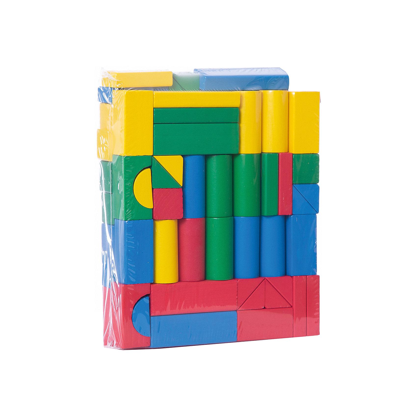 Деревянный конструктор, 100 дет., Melissa &amp; DougВсе дети обожают конструктор. Это игрушка на все времена - идеально подходит и для малыша, едва научившегося сидеть, и для самостоятельного школьника. Из конструктора можно построить все, что угодно! <br>Представляем Вам отличный набор цветных деревянных блоков от ведущего мирового производителя игрушек Melissa &amp; Doug. В наборе 100 деталей разной формы. Конструктор развивает мелкую моторику, пространственное мышление, логику, воображение, знакомит с цветами и геометрическими формами. Обладает следующими особенностями:<br>- экологически чистые материалы, приятные на ощупь, безопасные красители;<br>- яркие цвета;<br>- все детали выполнены из дерева;<br>- 4 основных цвета, 9 разных форм;<br>- удобная упаковка с ручкой.<br>Замечательный набор не оставит равнодушными ни детей, ни взрослых!<br><br>Дополнительная информация:<br>- вес упаковки: 1744 гр;<br>- габариты упаковки: 350х230х100 мм;<br>- рекомендуемый возраст: от 6 месяцев при участии взрослых;<br>- состав: дерево.<br><br>Набор цветных блоков Melissa &amp; Doug можно купить в нашем магазине<br><br>Ширина мм: 350<br>Глубина мм: 230<br>Высота мм: 100<br>Вес г: 1744<br>Возраст от месяцев: 36<br>Возраст до месяцев: 72<br>Пол: Унисекс<br>Возраст: Детский<br>SKU: 3927709