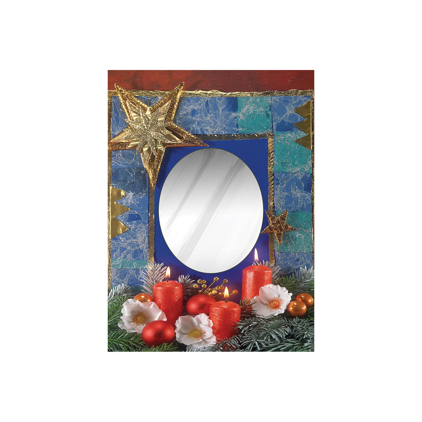 "HEIDI Пазл-зеркало ""С Новым Годом"", 850 деталей, HEIDI"