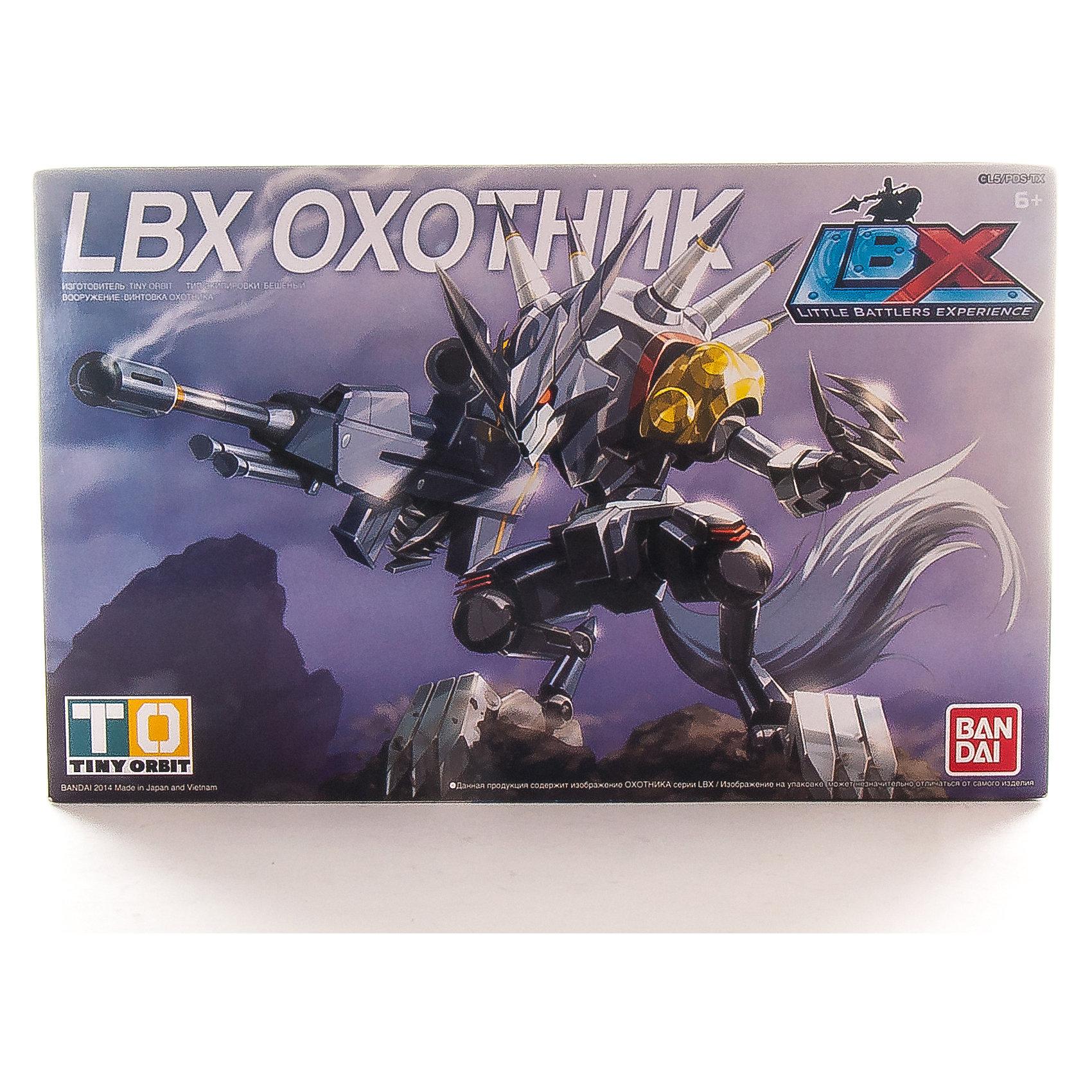 LBX ��������������� �����