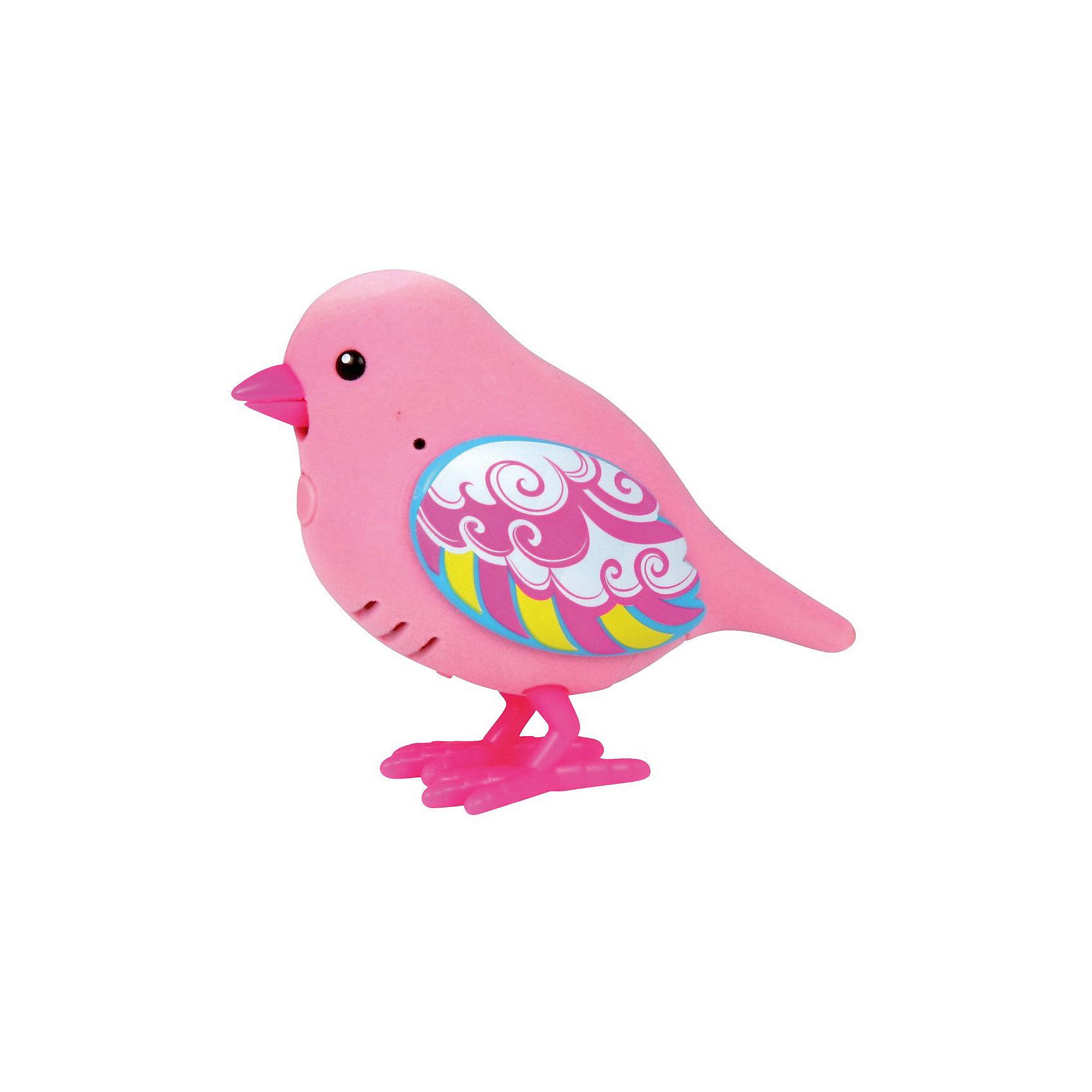 Говорящая птичка Little Live Pets