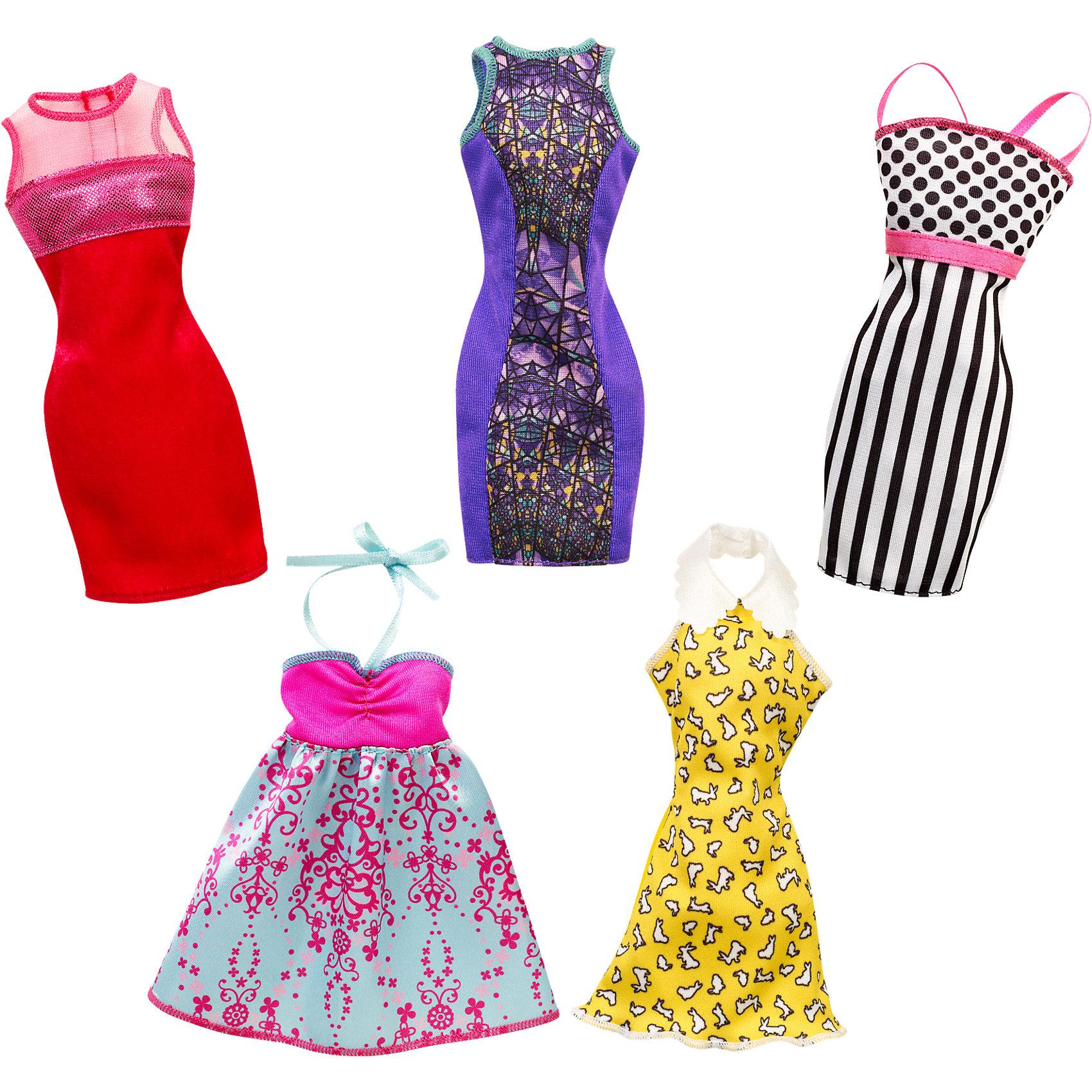 Одежда для Barbie Игра с модой, в ассортименте