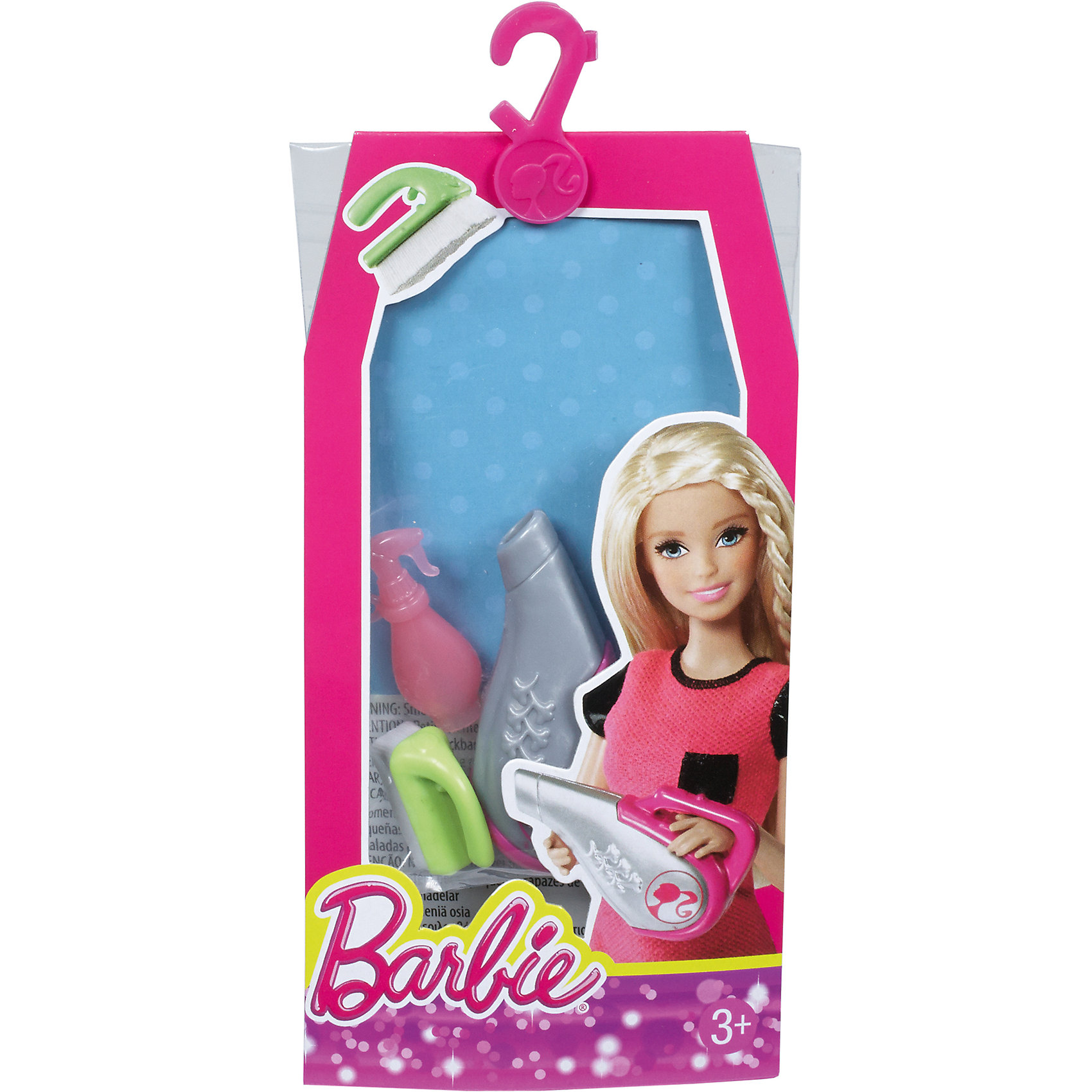 Barbie мини-наборы для декора barbie