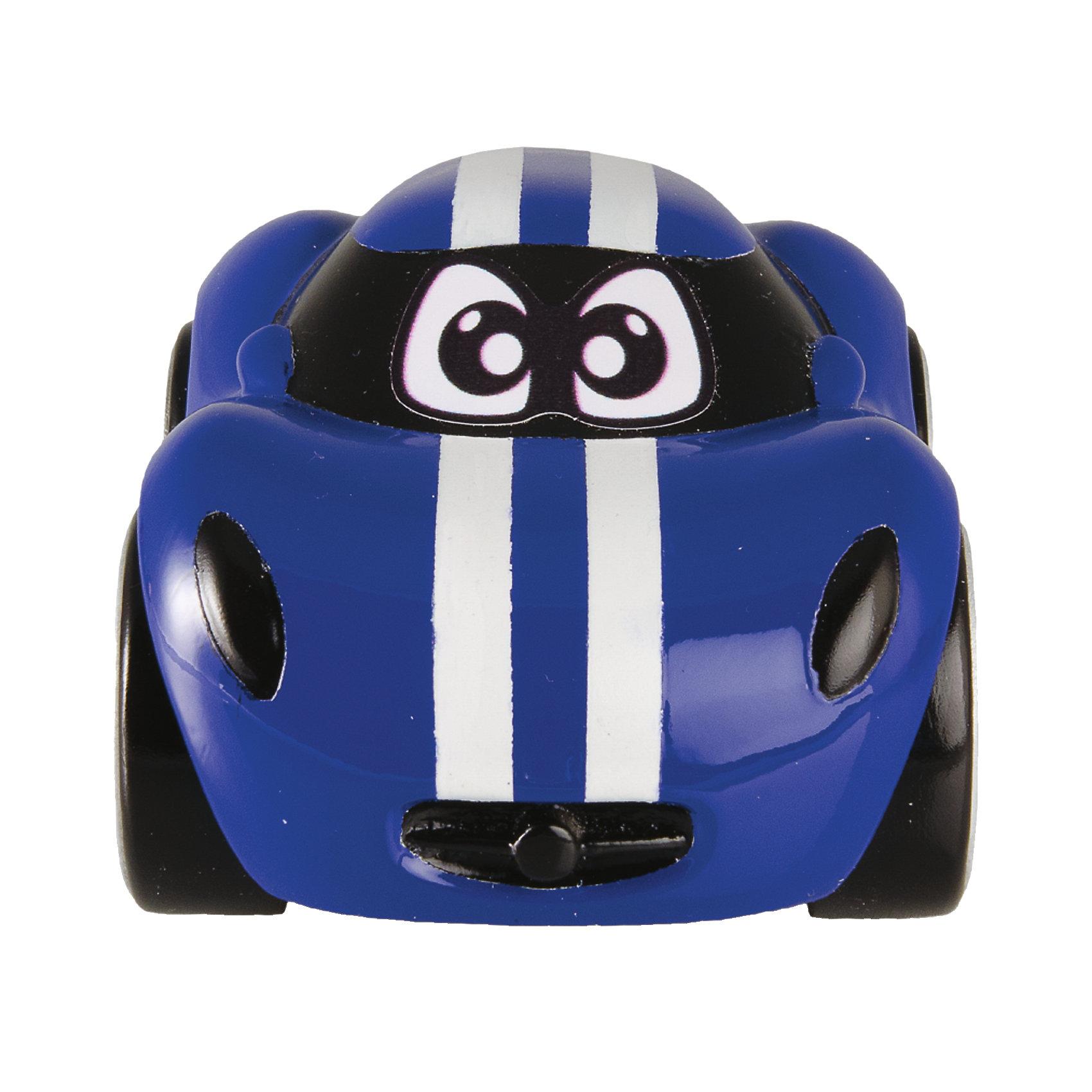 CHICCO Мини-машинка Turbo Touch Donnie Stunt, синяя, Chicco автодома на колесах бу купить в испании
