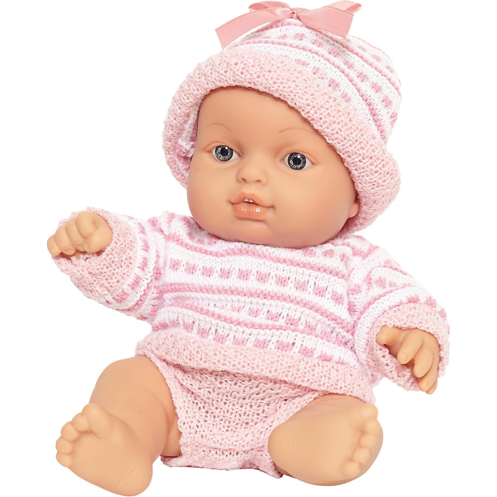 Кукла -пупс девочка, 22 см