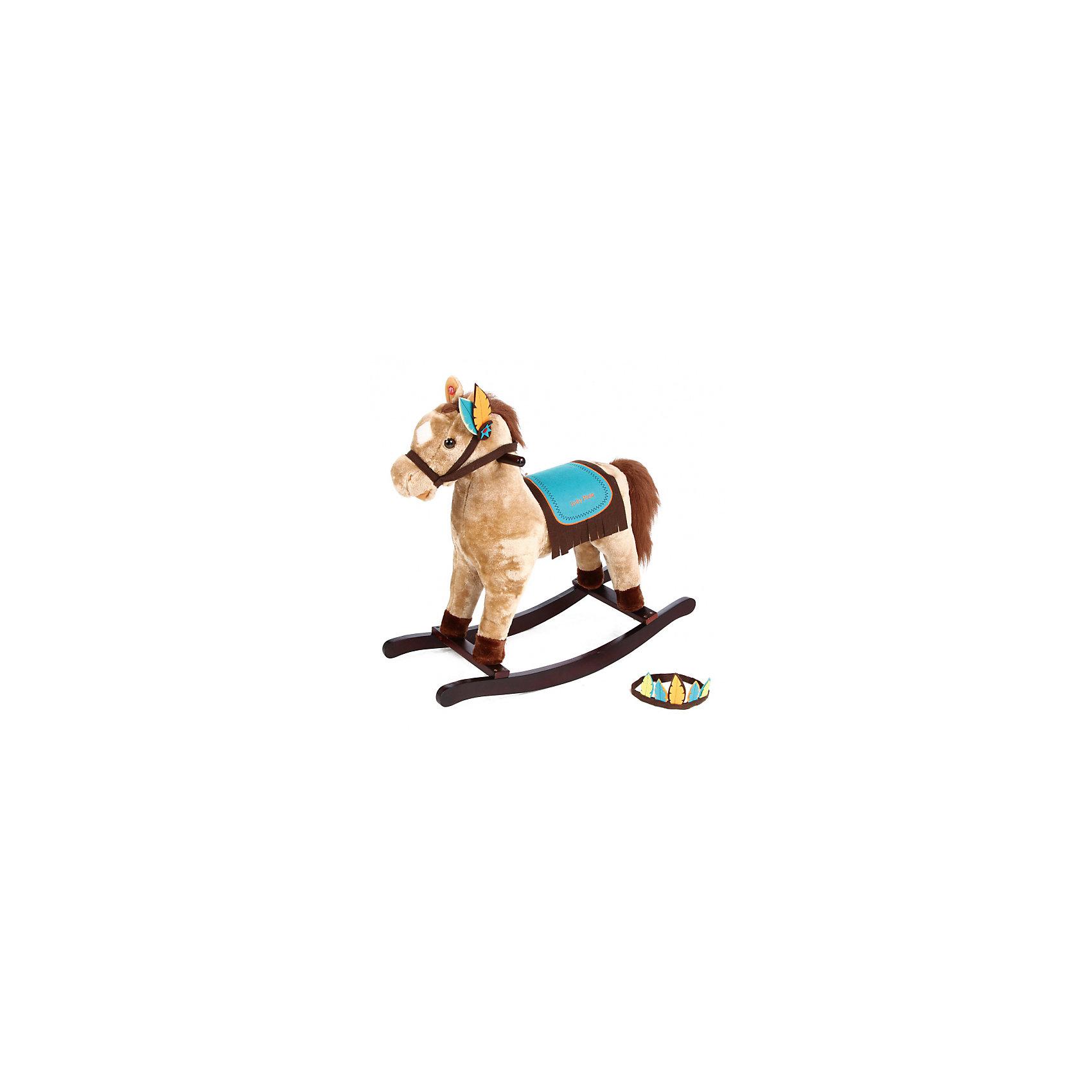 Игрушка-качалка