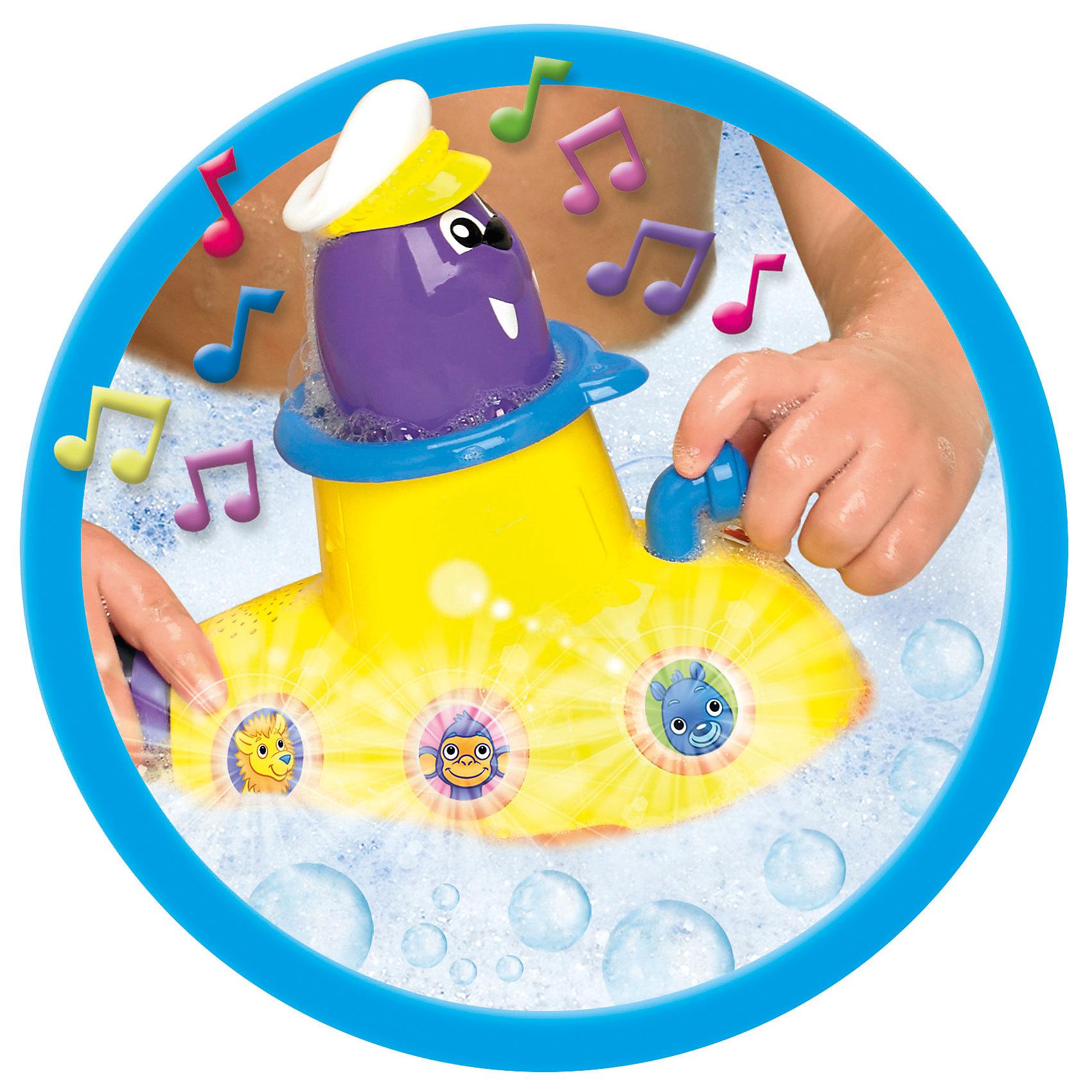 """Игрушка  для ванной """"Подводная лодка"""", TOMY от myToys"""
