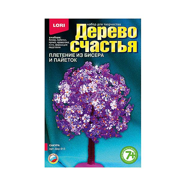 Купить Дерево счастья Сакура , LORI, Россия, Женский