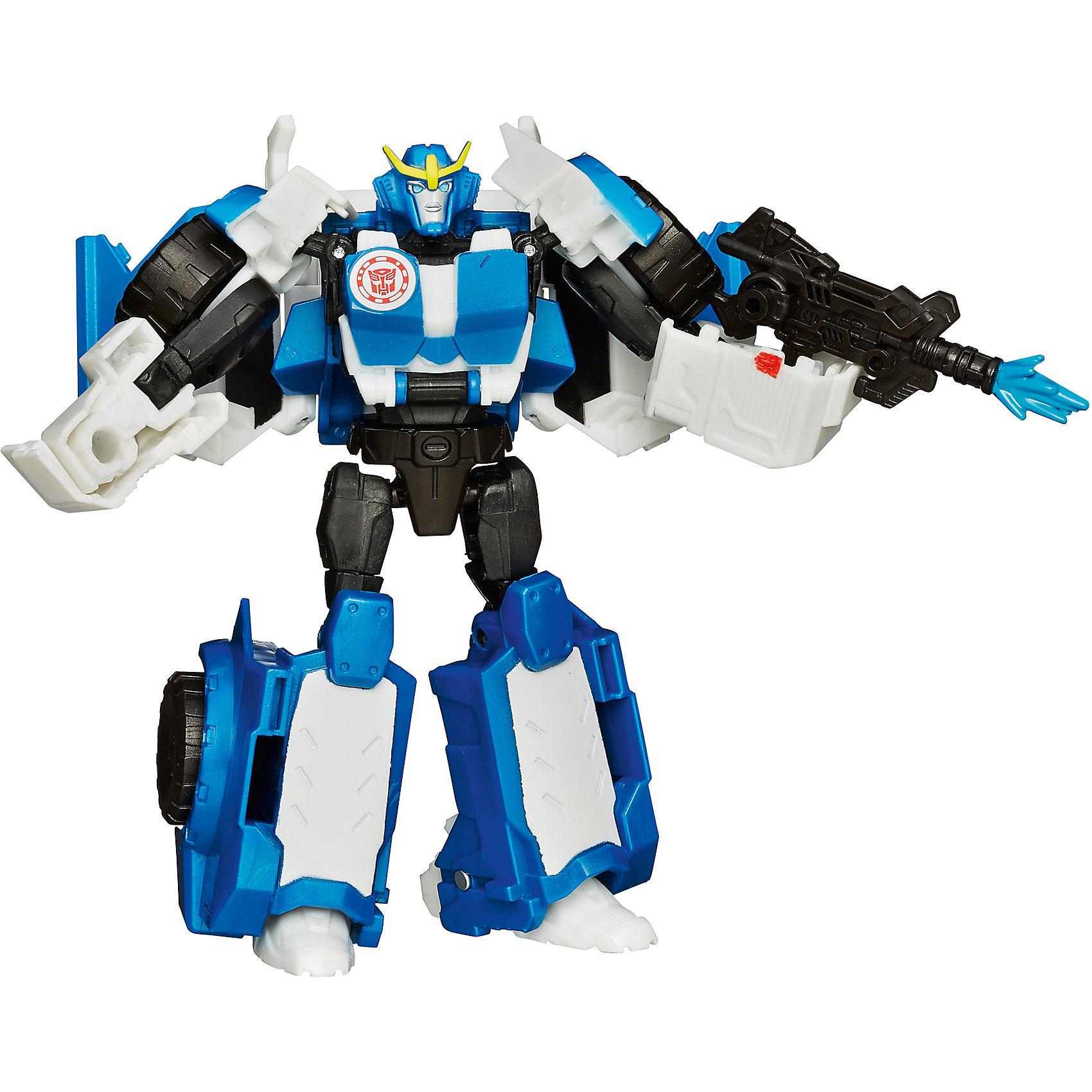 Cтронгарм, Роботс-ин-Дисгайс  Войны, ТрансформерыИгрушки<br>Любимый персонаж Стронгарм прекрасно  умеет атаковать противника. Трансформируется в полицейский джип. Высокий уровень детализации и  увлекательная трансформация в 8 шагов обязательно понравятся вашему ребенку. Эта игрушка не только понравится всем мальчишкам, она поможет развить мелкую моторику, внимание и фантазию ребенка. Выполнена из высококачественного прочного пластика, безопасного для детей.<br><br>Дополнительная информация:<br><br>- Материал: пластик.<br>- Размер: 12 см. <br>- Оружие в комплекте. <br><br>Cтронгарма, Роботс-ин-Дисгайс  Войны, Трансформеры (Transformers) можно купить в нашем магазине.<br><br>Ширина мм: 64<br>Глубина мм: 165<br>Высота мм: 254<br>Вес г: 290<br>Возраст от месяцев: 72<br>Возраст до месяцев: 192<br>Пол: Мужской<br>Возраст: Детский<br>SKU: 3971709
