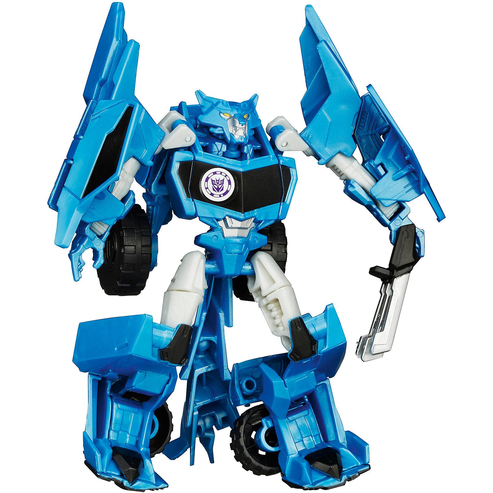 Стилджо, Роботс-ин-Дисгайс  Войны, ТрансформерыИгрушки<br>Любимый персонаж Стилджо прекрасно  умеет атаковать противника. Трансформируется в бронированную машину. Высокий уровень детализации и не увлекательная трансформация в 8 шагов обязательно понравятся вашему ребенку. Эта игрушка не только понравится всем мальчишкам, она поможет развить мелкую моторику, внимание и фантазию ребенка. Выполнена из высококачественного прочного пластика, безопасного для детей.<br><br>Дополнительная информация:<br><br>- Материал: пластик.<br>- Размер: 12 см. <br>- Оружие в комплекте. <br><br>Стилджо, Роботс-ин-Дисгайс  Войны, Трансформеры (Transformers) можно купить в нашем магазине.<br><br>Ширина мм: 64<br>Глубина мм: 165<br>Высота мм: 254<br>Вес г: 290<br>Возраст от месяцев: 72<br>Возраст до месяцев: 192<br>Пол: Мужской<br>Возраст: Детский<br>SKU: 3971710
