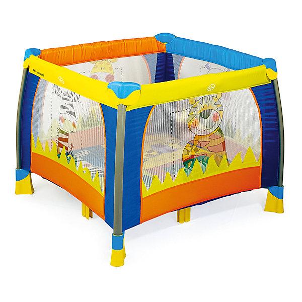 Детский игровой манеж P-2HP, BabiesДетские манежи<br>Яркий и удобный манеж позволит занять ребенка, не беспокоясь при этом о его безопасности. Яркий цвет изделия привлечет внимание малыша. Размер манежа  обеспечивает ребенку большое пространство для игр и первых шагов. Внутри есть мягкий коврик с картинками животных.<br>Манеж можно легко сложить, он будет очень компактным в таком состоянии! Конструкция  - очень устойчивая. Изделие произведено из качественных и безопасных для малышей материалов, оно соответствуют всем современным требованиям безопасности.<br> <br>Дополнительная информация:<br><br>цвет: разноцветный;<br>одноуровневый;<br>защитная сетка на боковых стенках;<br>матрас в комплекте;<br>компактен в сложенном положении;<br>можно использовать как в помещении, так и на природе;<br>максимальная нагрузка: 14 кг;<br>размер в разложенном состоянии: 100х100х77 см.<br><br>Детский игровой манеж P-2HP от компании Babies можно купить в нашем магазине.<br>Ширина мм: 255; Глубина мм: 255; Высота мм: 760; Вес г: 13600; Возраст от месяцев: 0; Возраст до месяцев: 36; Пол: Унисекс; Возраст: Детский; SKU: 3973954;