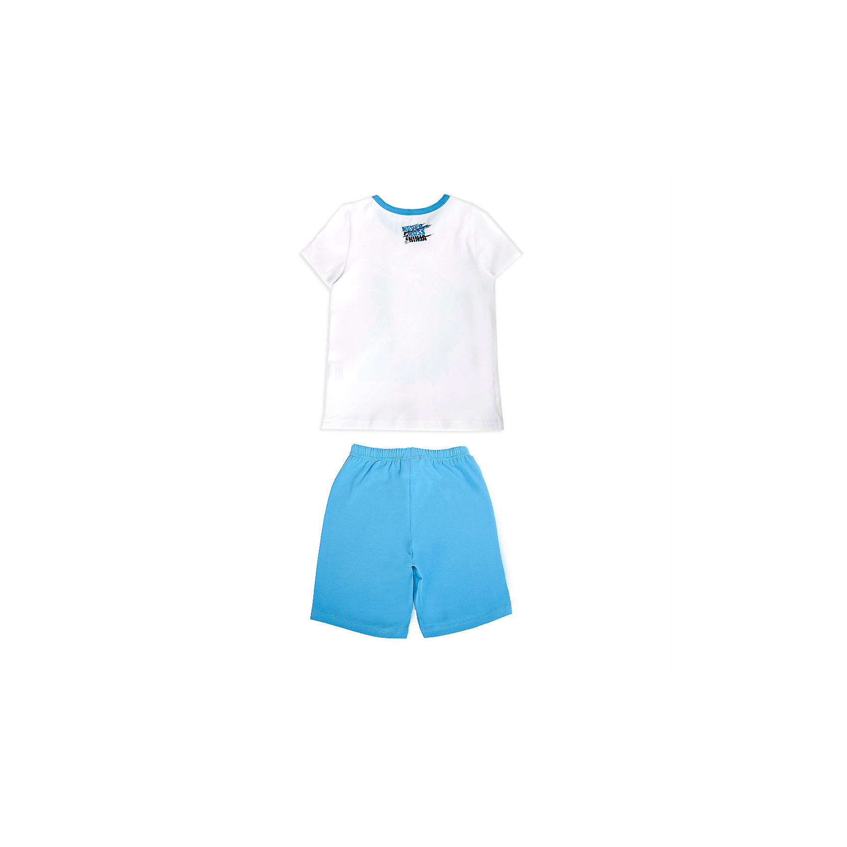 Пижама для мальчика Черепашки ниндзя от myToys