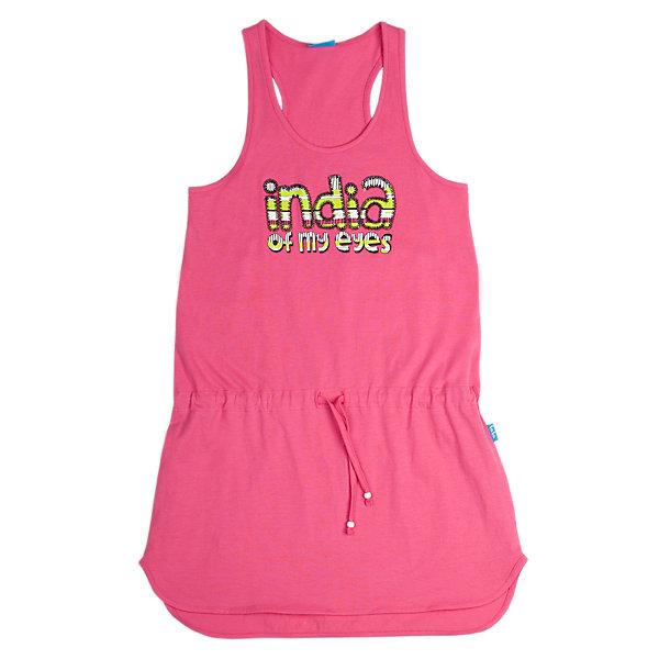 Платье для девочки Button BlueПлатья и сарафаны<br>Легкое летнее платье имеет силуэт борцовка и округлую линию низа. На талии - пояс-шнурок, а на полочке привлекательный принт. Отличное решение для пляжного отдыха.<br>Состав:<br>100% хлопок<br><br>Размеры данного бренда маломерят. Рекомендуется заказывать на размер больше.<br><br>Ширина мм: 236<br>Глубина мм: 16<br>Высота мм: 184<br>Вес г: 177<br>Цвет: красный<br>Возраст от месяцев: 84<br>Возраст до месяцев: 96<br>Пол: Женский<br>Возраст: Детский<br>Размер: 128,152,134,140,158,146<br>SKU: 3979397