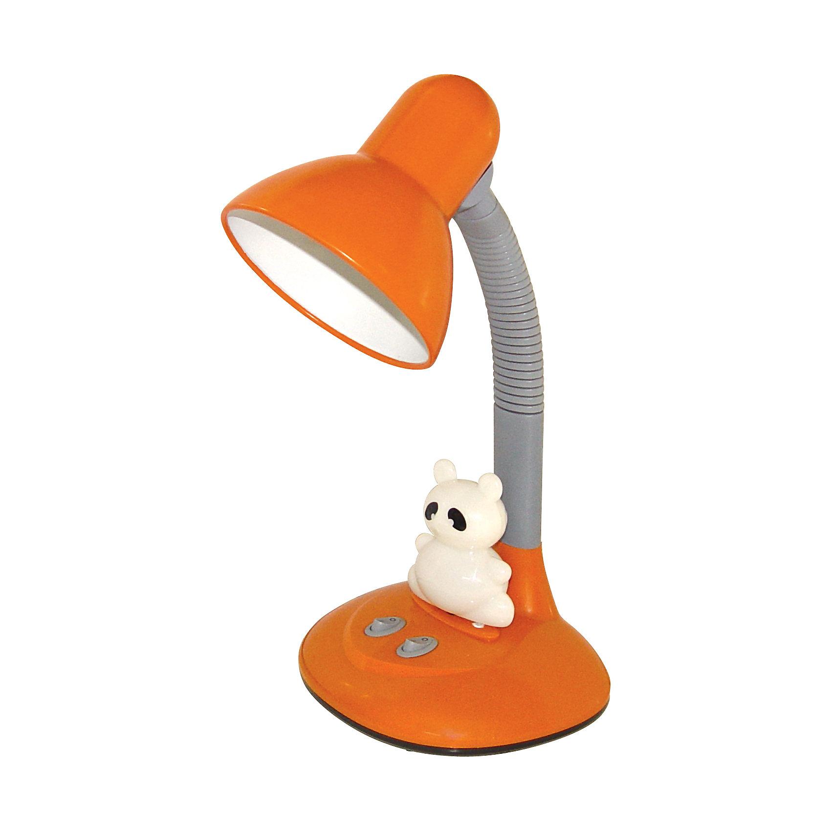 Оранжевая лампа EN-DL02-1