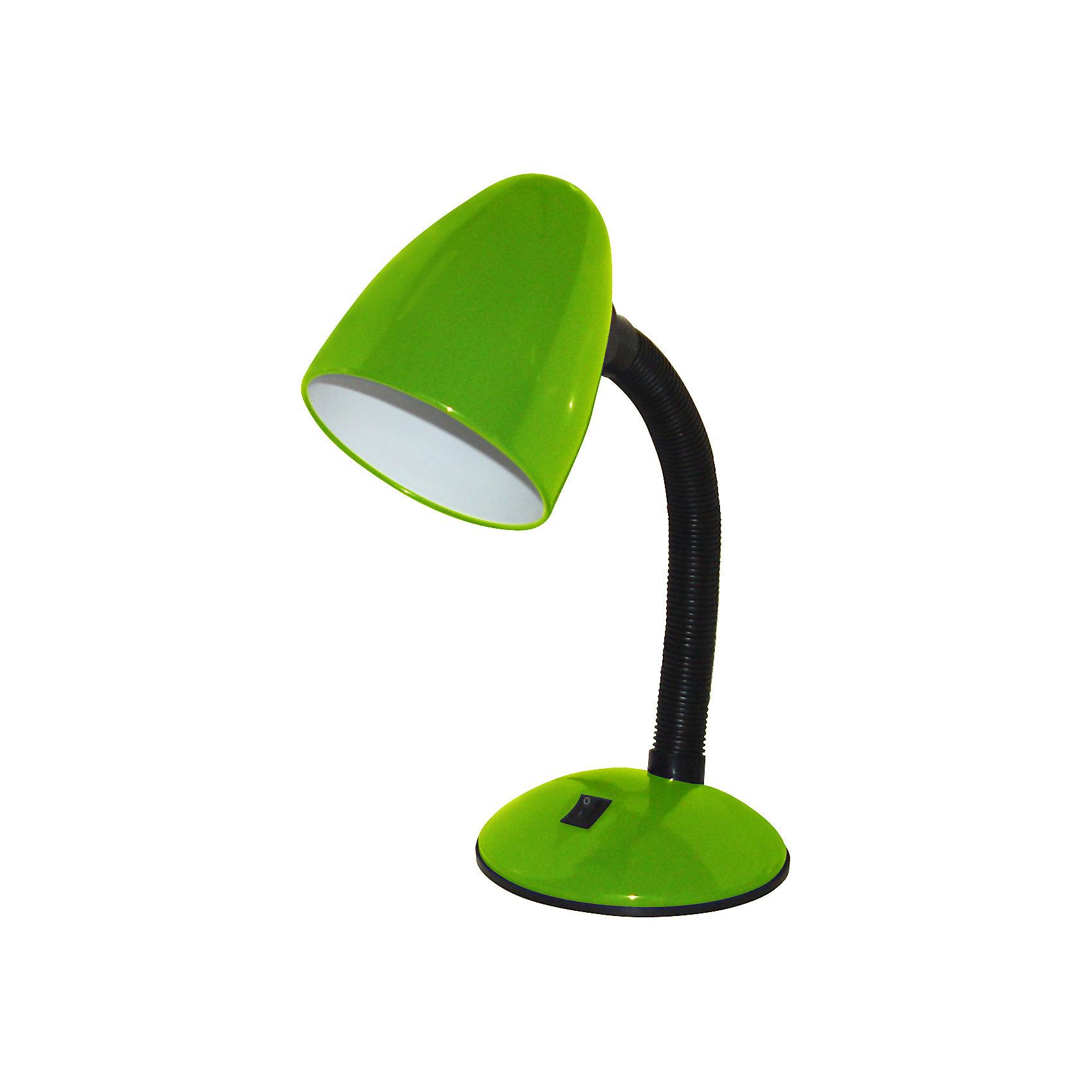 Зеленая лампа EN-DL07-1