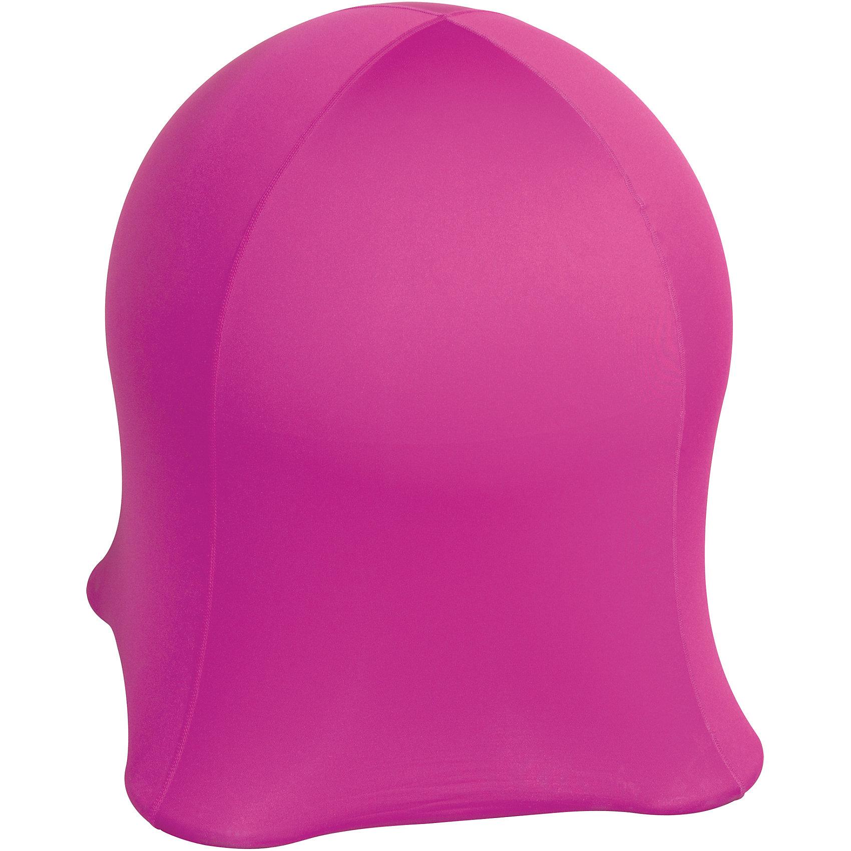 Пурпурный пуф Медуза 47*47*52,5 смПурпурный пуф Медуза 47*47*52,5 см – великолепное сочетание гимнастического шара и дизайнерского пуфика. Пуфик имеет надежный металлический каркас, что придает ему достаточную устойчивость, в тоже время, фитбол внутри конструкции при сидении принимает форму тела и поддерживает в тонусе мышцы спины и живота. Пуф гораздо мобильнее традиционной мебели, чехол к нему прочный и легко стирается.<br><br>Комплектация: пуф, насос, инструкция по сборке и насос<br><br>Дополнительная информация:<br>-Материалы: шар ПВХ, чехол спандекс 100%, каркас – сталь<br>-Вес в упаковке: 4,3 кг<br>-Размер пуфа:  47х47х52,5 см<br><br>Яркий пуф Медуза легко принимает форму Вашего тела, дарит фантастические ощущения релаксации! <br><br>Пурпурный пуф Медуза 47*47*52,5 см можно купить в нашем магазине.<br><br>Ширина мм: 490<br>Глубина мм: 490<br>Высота мм: 150<br>Вес г: 4300<br>Возраст от месяцев: 12<br>Возраст до месяцев: 216<br>Пол: Женский<br>Возраст: Детский<br>SKU: 3982252
