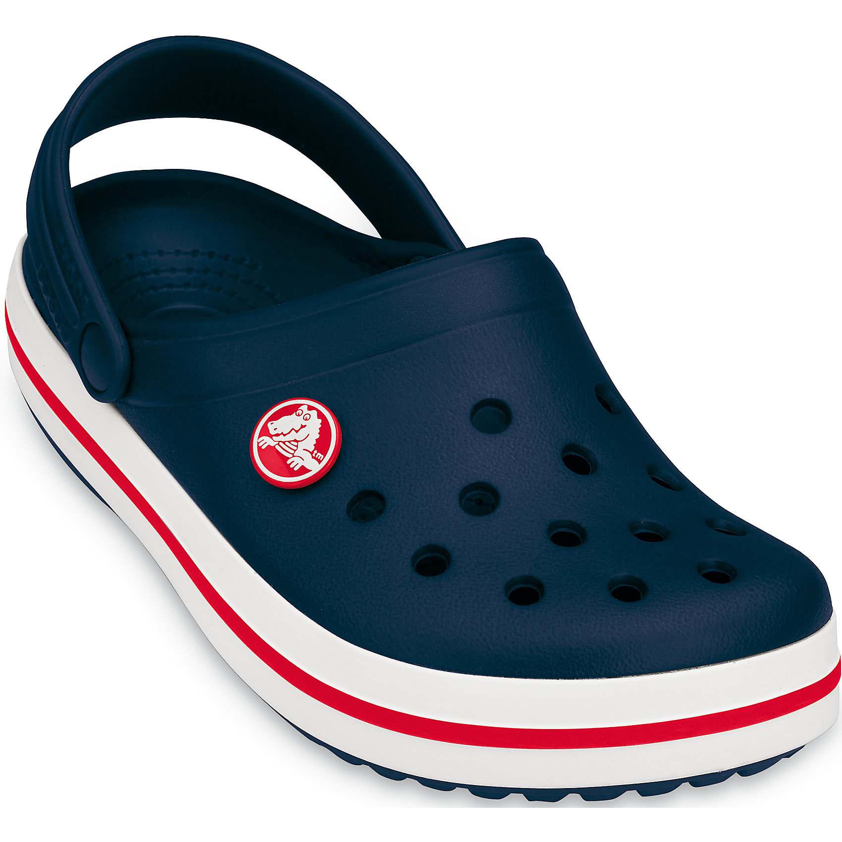 Сабо Toddler Kids Crocband Clog Crocs