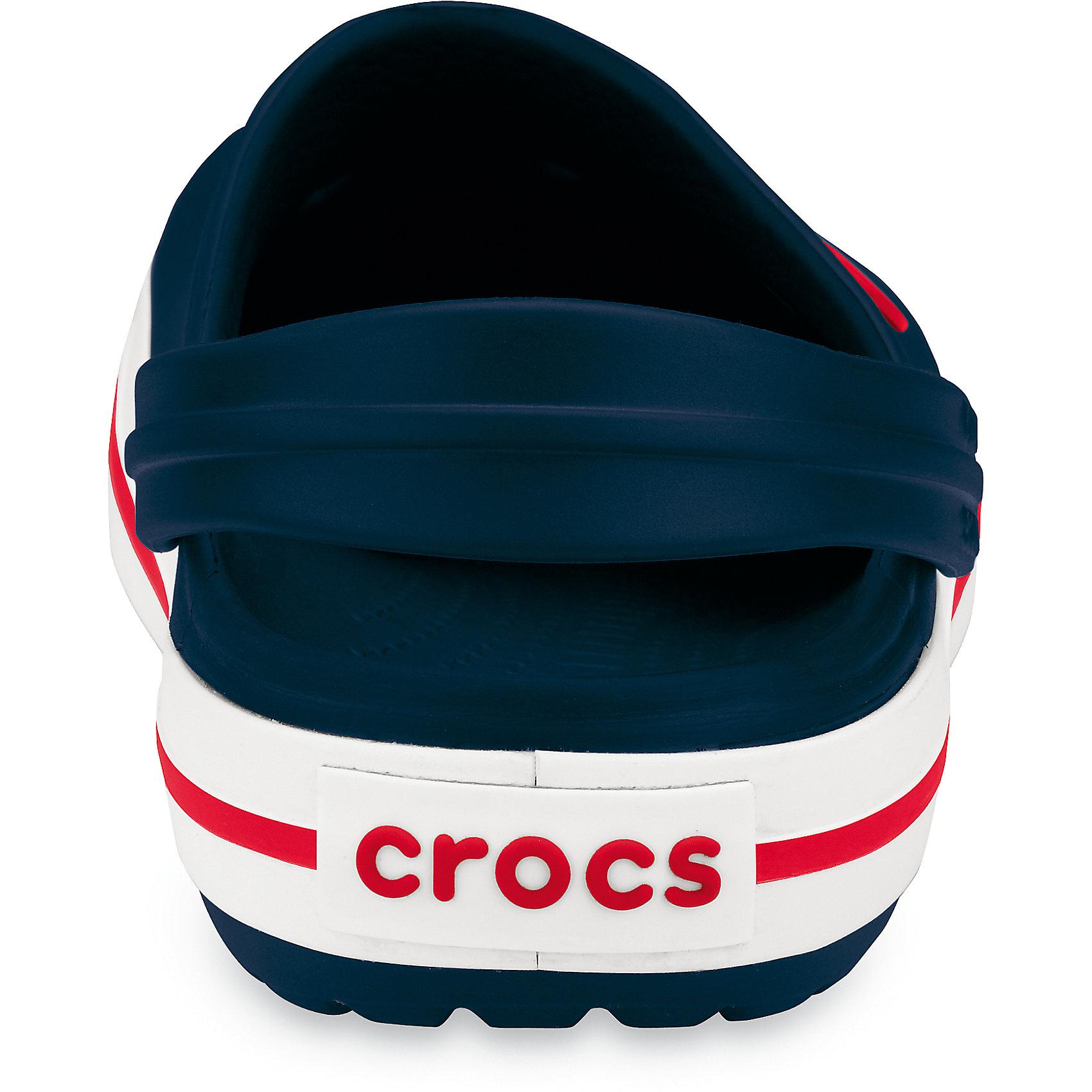 Сабо Toddler Kids Crocband Clog Crocs от myToys