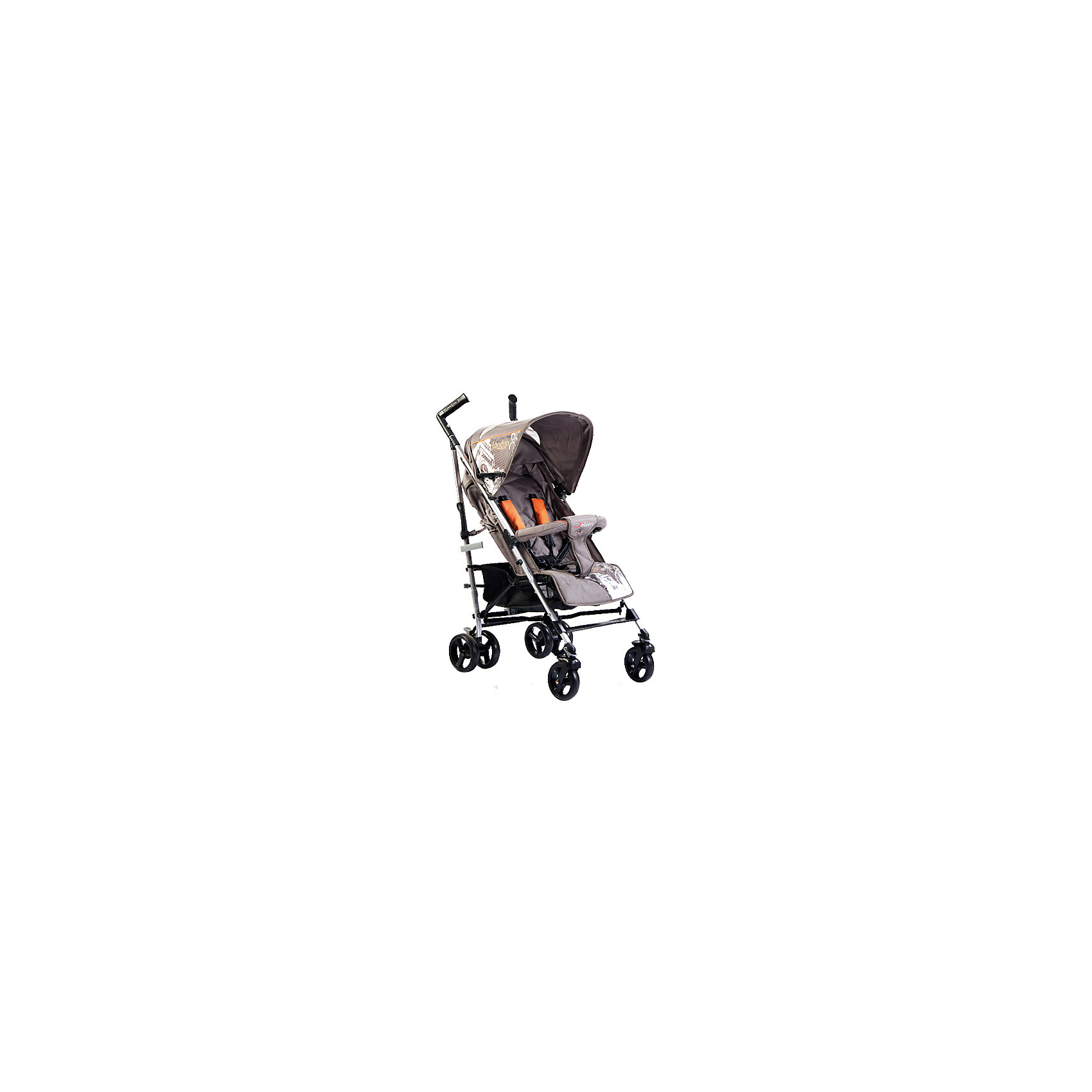 Коляска-трость Jetem London, бежевыйКоляски-трости<br>Jetem  London – прекрасный вариант для прогулок и путешествий! Прочная функциональная коляска трость - идеальный выбор для тех, кто не любит рисковать. Коляска оснащена системой амортизации для плавного хода. Передние одинарные поворотные колеса с фиксаторами; задние - сдвоенные , с тормозами придают  коляске особую маневренность и  проходимость на разных участках дороги. Мягкий матрасик, широкое спальное место, капюшон, опускающийся до бампера, обеспечат вашему ребенку максимальный комфорт во время прогулок. А 5-титочечные ремни и съемный бампер с ограничителем для ножек - безопасность крохи. Коляска легко складывается, занимает мало места при транспортировке и хранении, имеет удобные эргономичные ручки с регулировкой по высоте и вместительную корзину для покупок.<br><br>Дополнительная информация:<br><br>- Комплектация: коляска, чехол на ножки.<br>- Материал: металл, пластик, текстиль.<br>- Размер: 48х85х100 см.<br>- Размер в сложенном виде: 30х28х100см.<br>- Ширина колесной базы: 48 см.<br>- Размер сиденья: 34 см.<br>- Размер спального места: 34х82 см.<br>- Вес: 7,8 кг.<br>- Количество колес: 4 ( задние - сдвоенные).<br>- Диаметр колес: 15 см.<br>- Цвет: бежевый.<br>- Передние колеса поворотные, с возможностью блокировки.<br>- Система амортизации.<br>- Стояночный тормоз.<br>- 5-ти точечные ремни безопасности.<br>- Разъемный бампер, разделить для ног.<br>- Регулировка спинки в  положениях (максимальный наклон 170 градусов).<br>- Солнцезащитный козырек.<br>- Эргономичные ручки<br>- Вместительная корзина для покупок.<br>- Ручка для переноски коляски в сложенном состоянии.<br>- Максимальный вес ребенка: до 18 кг.<br><br>Коляску-трость London, Jetem (Жетем), бежевую, можно купить в нашем магазине.<br><br>Ширина мм: 1000<br>Глубина мм: 200<br>Высота мм: 300<br>Вес г: 9000<br>Возраст от месяцев: 6<br>Возраст до месяцев: 36<br>Пол: Унисекс<br>Возраст: Детский<br>SKU: 3995783
