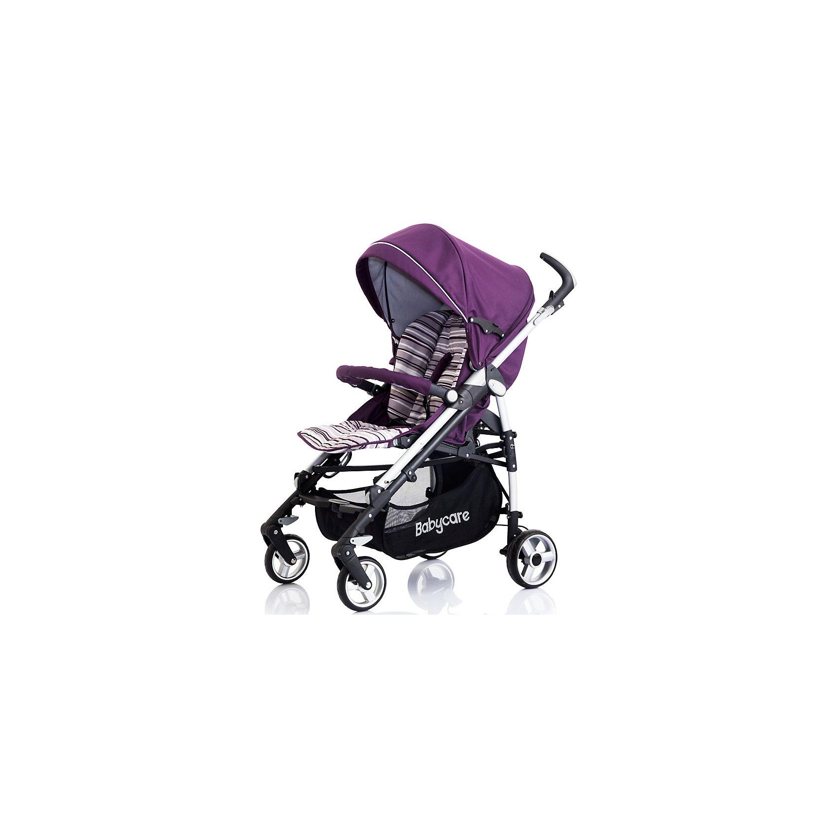 Baby Care Коляска-трость GT4, Baby Care, фиолетовый