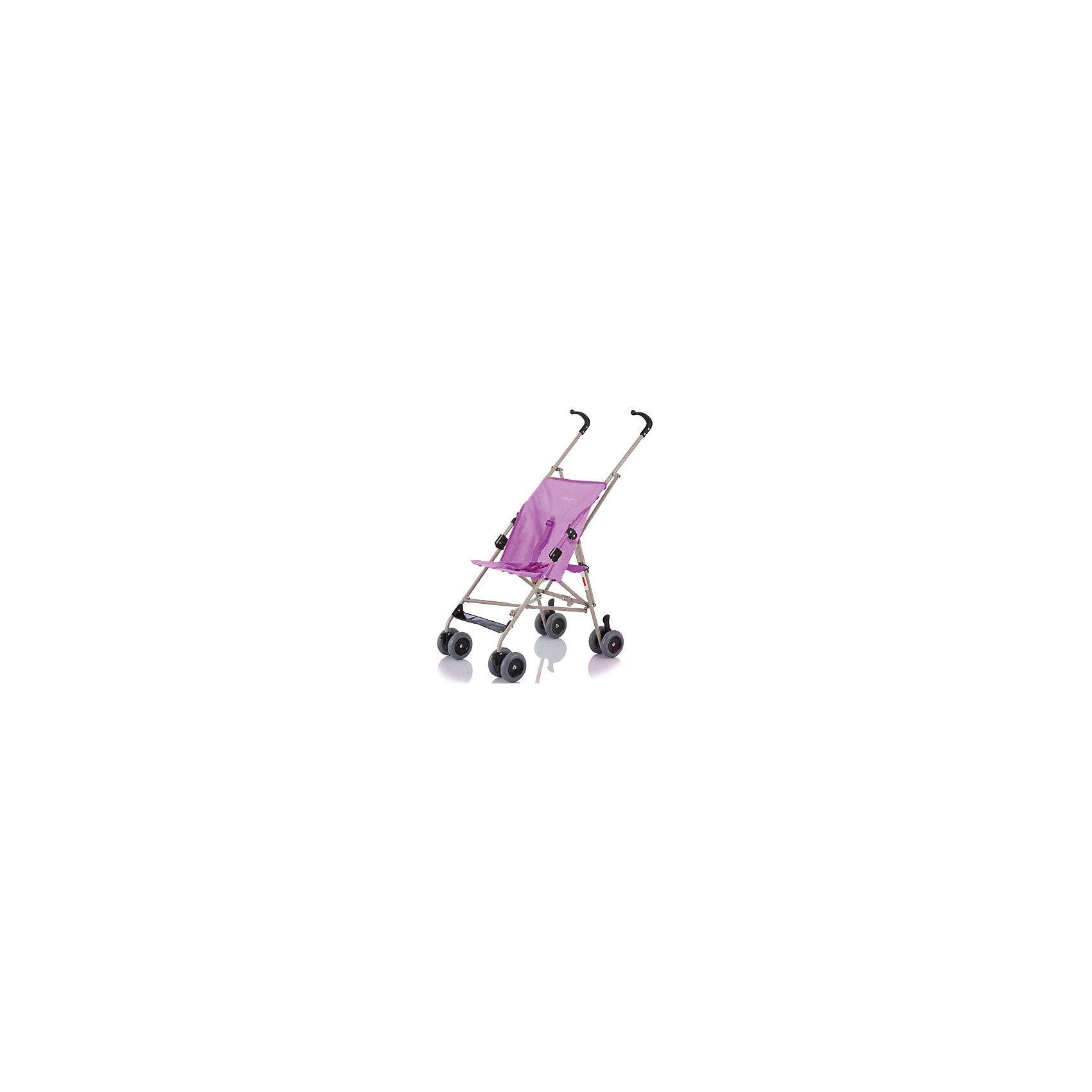 Коляска-трость Buggy B01, Baby Care, фиолетовый