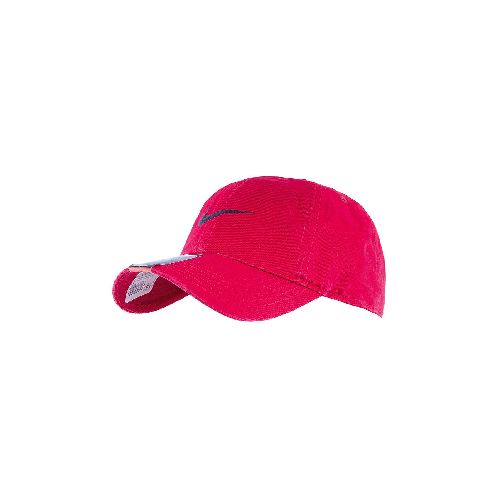 Кепка  NEW SWOOSH HERITAGE CAP YTH NIKEСпортивная форма<br>Стильная пятипанельная кепка  NEW SWOOSH HERITAGE CAP YTH от популярного бренда NIKE с вышитой эмблемой Найк и регулируемой застежкой сзади для индивидуальной посадки. Вышитые отверстия Для вентиляции на кепке имеются отверстия.<br><br>Дополнительная информация:<br><br>- Состав: хлопок 100%<br><br>Кепку  NEW SWOOSH HERITAGE CAP YTH NIKE (Найк) можно купить в нашем магазине.<br><br>Ширина мм: 89<br>Глубина мм: 117<br>Высота мм: 44<br>Вес г: 155<br>Цвет: красный<br>Возраст от месяцев: 120<br>Возраст до месяцев: 1188<br>Пол: Унисекс<br>Возраст: Детский<br>Размер: one size<br>SKU: 3996107