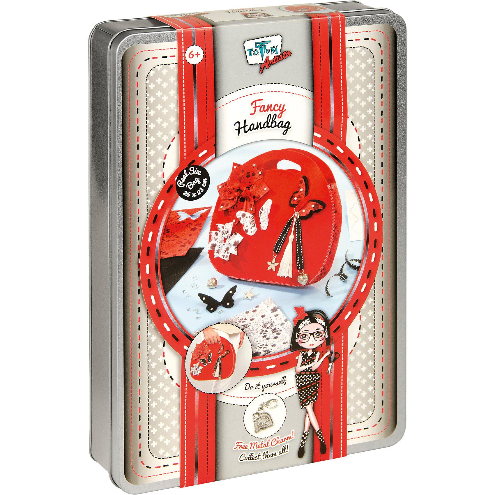 TOTUM Набор для творчества VIP Дизайнер набор для творчества aquabeads аксессуар гребешок 31198