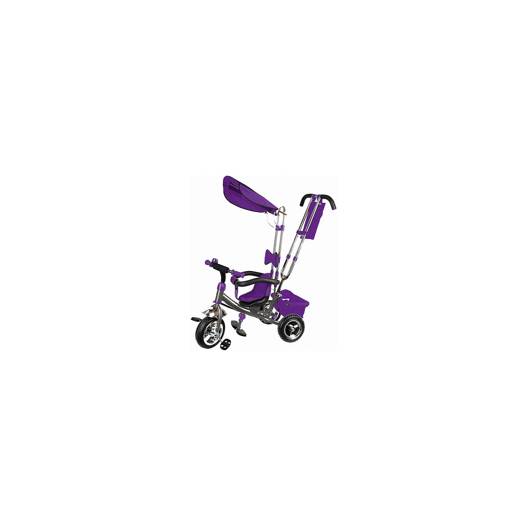 Lexus Trike Lexus Trike Трехколесный велосипед, фиолетовый купить велосипед самый дешевый в интернет магазине