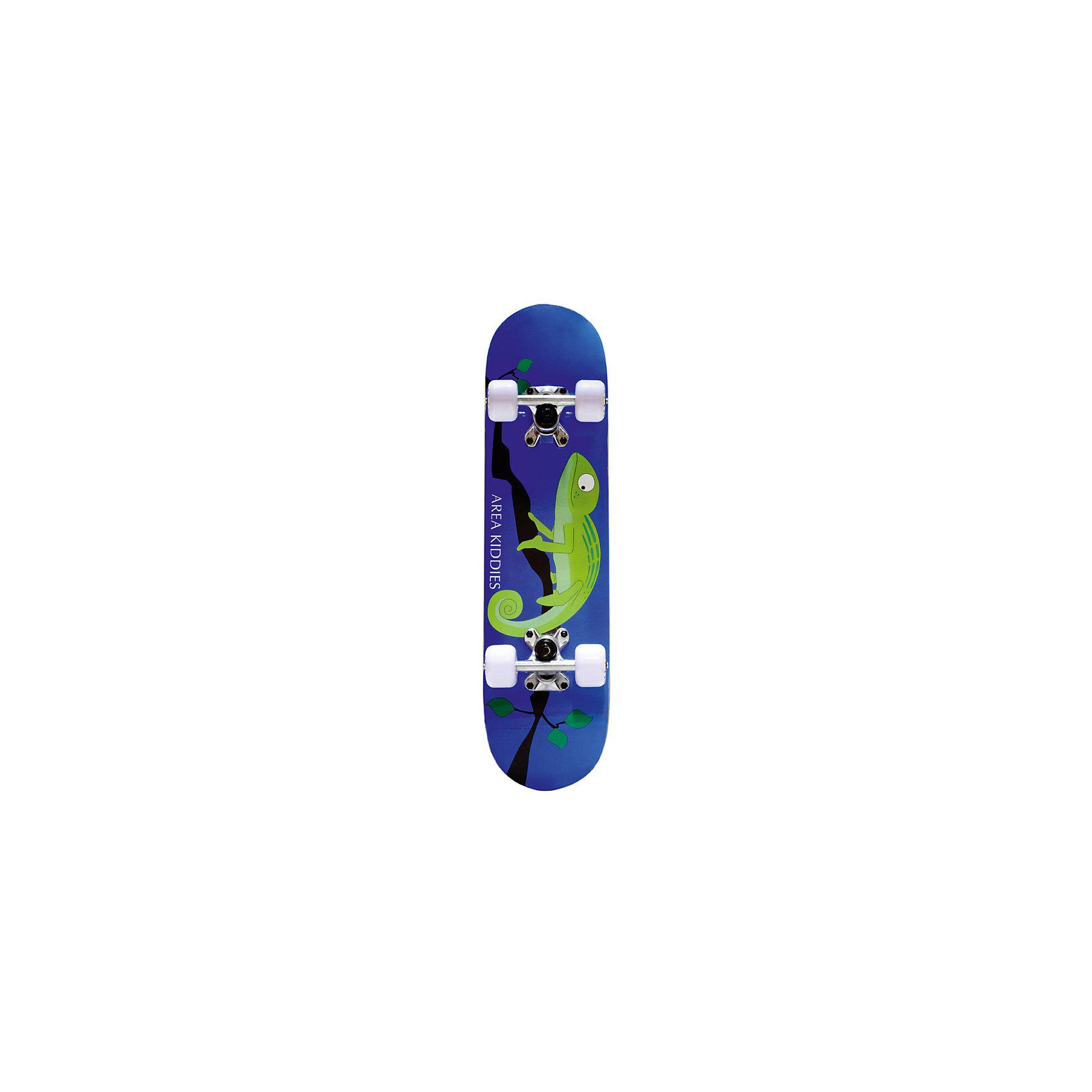 Скейтборд Green Chamelleon