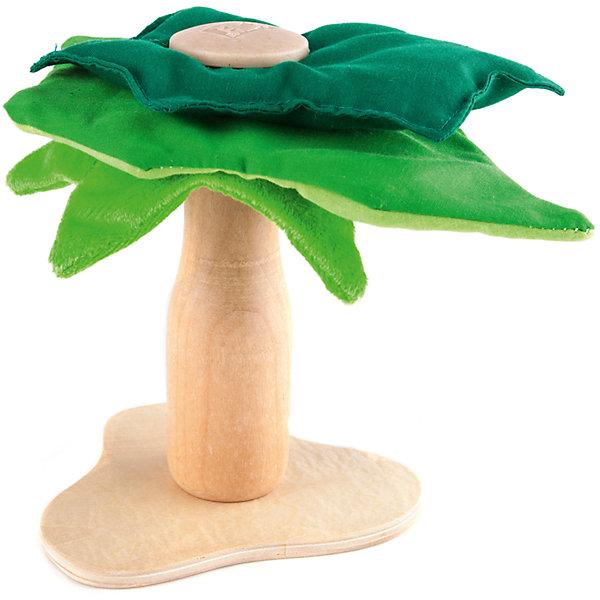 Дикое дерево,  AnaMalzМир животных<br>Характеристики товара:<br><br>• возраст: от 3 лет;<br>• размер игрушки: 11х14х16 см;<br>• материал: дерево, текстиль;<br>• размер упаковки: 11х14х16 см;<br>• страна бренда: Австралия.<br><br>Игрушка Дикое дерево изготовлена из экологически чистых материалов, безопасных для детей. Ствол и подставка выполнены из дерева, а крона - из текстиля в двух цветах. Дикое дерево подойдёт как для украшения комнаты, так и для создания декораций во время игры. Игра с деревянными игрушками развивает воображение, фантазию и мелкую моторику.<br><br>Дикое дерево,  AnaMalz (АнаМалз) можно купить в нашем интернет-магазине.<br>Ширина мм: 14; Глубина мм: 11; Высота мм: 16; Вес г: 123; Возраст от месяцев: 36; Возраст до месяцев: 168; Пол: Унисекс; Возраст: Детский; SKU: 4010637;