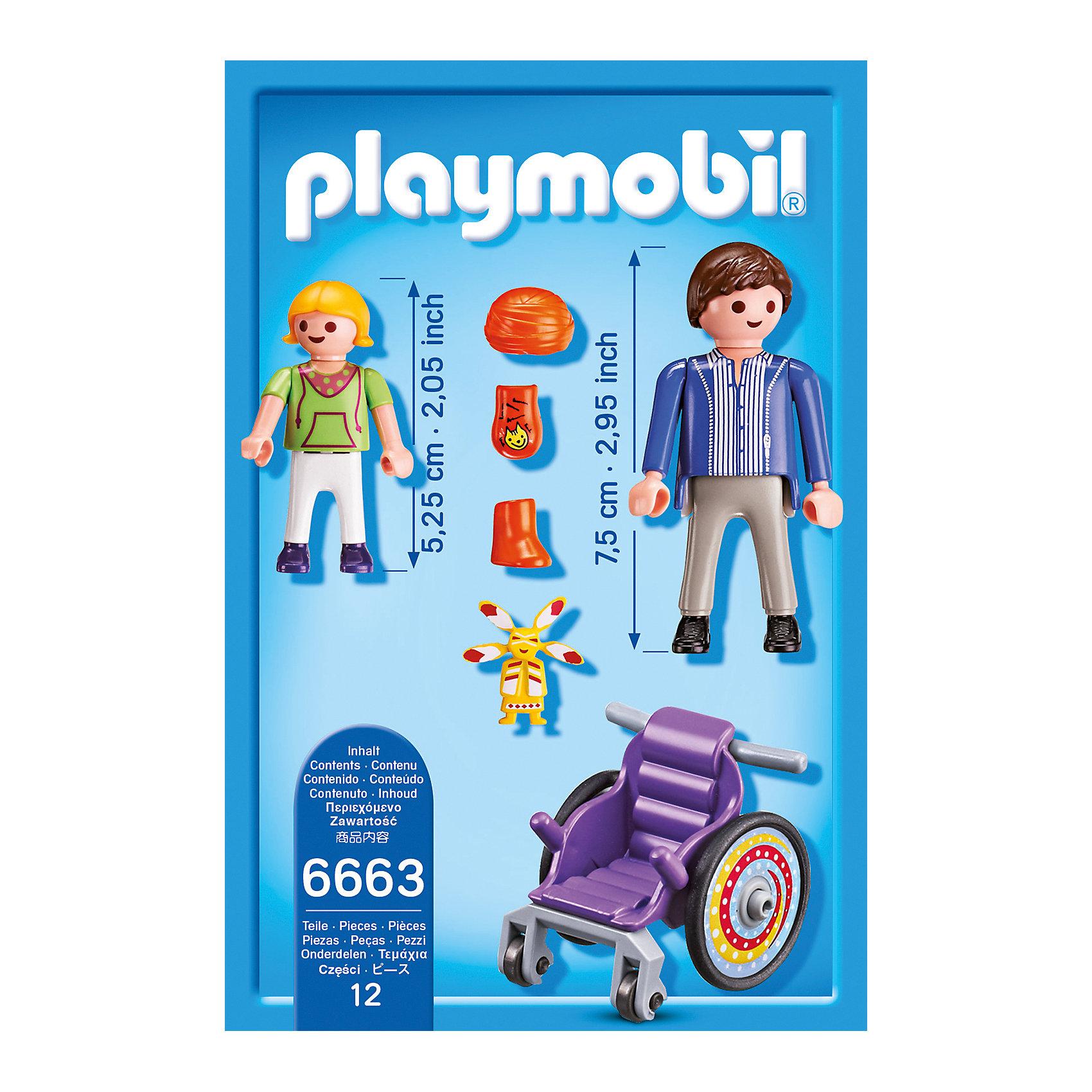 ������� �������: ������� � �������, PLAYMOBIL (PLAYMOBIL�)