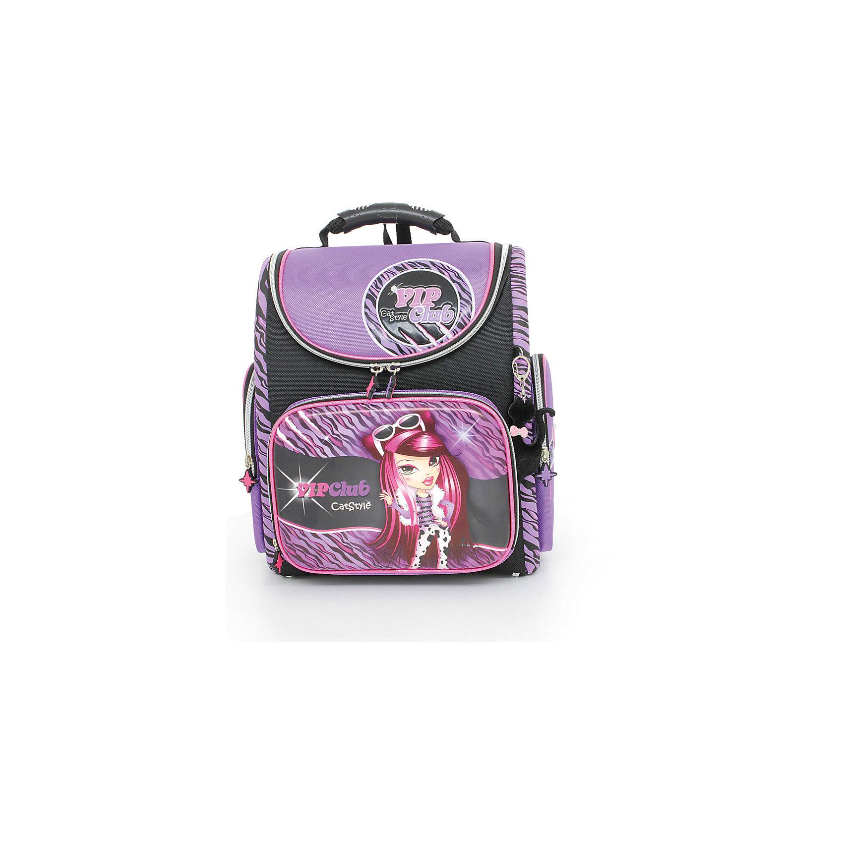 Ранец школьный Cat Style K67, Hummingbird