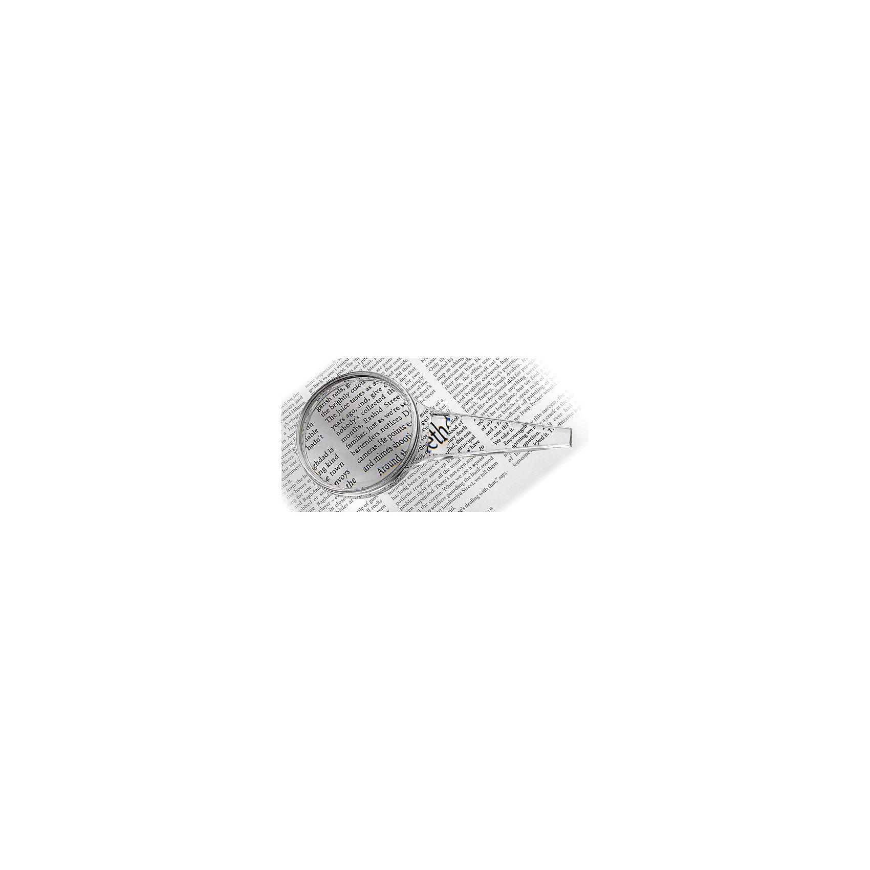 Лупа, Edu-ToysЭксперименты и опыты<br>Лупа, Edu-Toys станет замечательным помощником для Вашего ребенка в его исследованиях окружающего мира и природы. Высококачественная стеклянная оптика обеспечивает отличное качество изображения. Большая лупа имеет диаметр 60 мм. и 3-кратное увеличение, ручка также оснащена дополнительной квадратной лупой 20 мм. x 10 мм. с  6-кратным увеличением. Небольшие размеры позволяют всегда держать ее под рукой.  <br><br>Дополнительная информация:<br><br>- Материал: пластик, стекло.<br>- Диаметр: 60 мм.<br>- Размер: 6 х 2 х 1 см.<br>- Вес: 60 гр.<br><br>Лупу, Edu-Toys, можно купить в нашем интернет-магазине.<br><br>Ширина мм: 70<br>Глубина мм: 15<br>Высота мм: 120<br>Вес г: 60<br>Возраст от месяцев: 72<br>Возраст до месяцев: 120<br>Пол: Унисекс<br>Возраст: Детский<br>SKU: 4013707