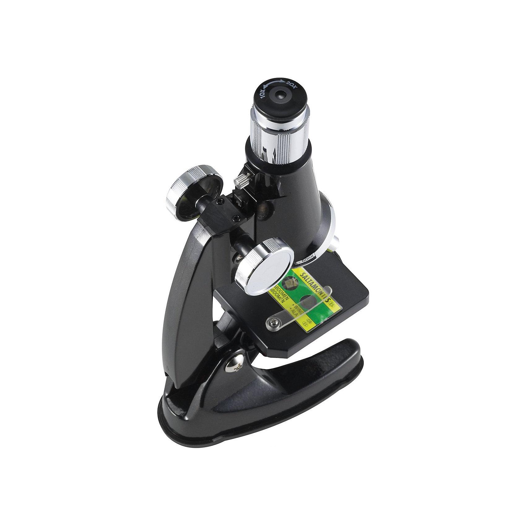Микроскоп 100*1200, Edu-Toys от myToys