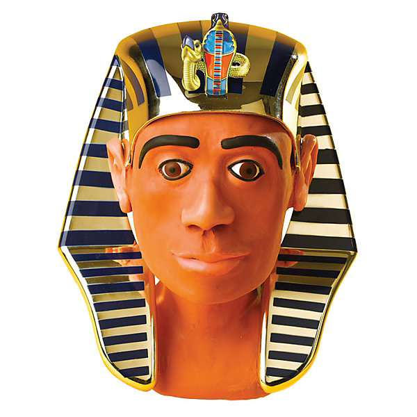 Набор скульптора Тутанхамон, Edu-ToysНаборы для лепки<br>Набор скульптора Тутанхамон, Edu-Toys - оригинальный набор для творчества, который надолго увлечет Вашего ребенка. В состав набора входит макет головы, на которую надо нанести массу для моделирования согласно инструкции, а затем дополнить получившееся лицо пластиковыми деталями. Итогом работы юного скульптора станет копия древнеегипетского бюста фараона Тутанхамона. Набор развивает мелкую моторику рук, усидчивость и терпение, тактильные чувства и художественное воображение.<br><br>Дополнительная информация:<br><br>- В комплекте: готовая модель бюста с колышками, стенд, пластилин для моделирования (500 гр.), инструменты скульптора, готовые раскрашенные детали из пластика (глаза, уши,   нос, губы), обучающая программа на DVD, иллюстрированная инструкция.<br>- Материал: пластик, пластилин.<br>- Размер упаковки: 26 х 21 х 21 см.<br>- Вес: 1,2 кг.<br><br>Набор скульптора Тутанхамон, Edu-Toys, можно купить в нашем интернет-магазине.<br>Ширина мм: 260; Глубина мм: 210; Высота мм: 210; Вес г: 1200; Возраст от месяцев: 96; Возраст до месяцев: 144; Пол: Унисекс; Возраст: Детский; SKU: 4013727;
