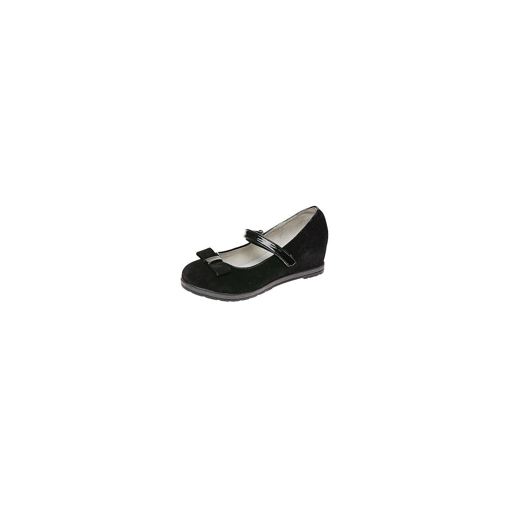 Туфли для девочки Bebendorff