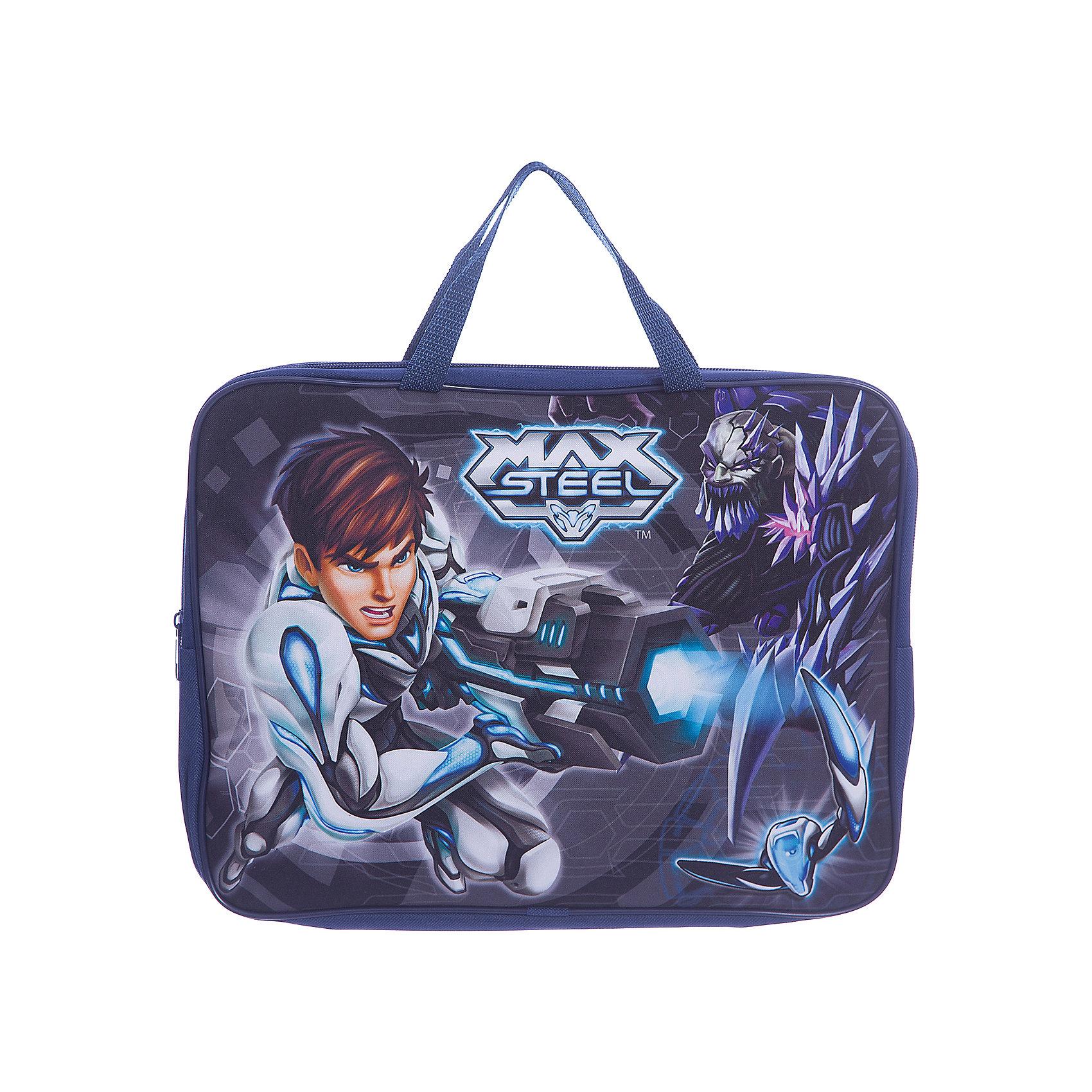 Текстильная сумка А4, Max SteelТекстильная сумка А4, Max Steel (Макс Стил) – это полезное приобретение для школьника.<br>Текстильная сумка Max Steel (Макс Стил) несомненно понравится поклоннику сериала Max Steel (Макс Стил). Такое изделие пригодится для занятий в музыкальной школе, любых дополнительных уроков, факультетов или творческих кружков. Сумка имеет удобные ручки.<br><br>Дополнительная информация:<br><br>- Формат: А4<br>- Материал: текстиль<br>- Размер: 35 х 4 х 26 см.<br><br>Текстильную сумку А4, Max Steel (Макс Стил) можно купить в нашем интернет-магазине.<br><br>Ширина мм: 20<br>Глубина мм: 360<br>Высота мм: 290<br>Вес г: 160<br>Возраст от месяцев: 36<br>Возраст до месяцев: 168<br>Пол: Мужской<br>Возраст: Детский<br>SKU: 4017803