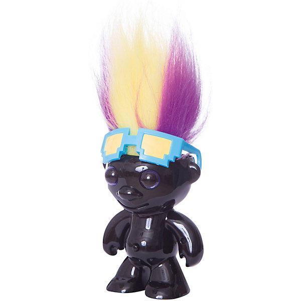 Электрокидс 1201, черный,  WowWeeФигурки из мультфильмов<br>Эта забавная игрушка понравится и взрослым, и детям! Веселый Электрокидс двигает волосами в такт музыке, которую ты слушаешь. Собери всех забавных  человечков и устрой настоящую вечеринку! Каждый Электрокидс  отличается движением волос и цветом.<br><br>Дополнительная информация:<br><br>- Материал: пластик.<br>- Размер: 8х11х23 см.<br>- Элемент питания: 4 батарейки LR-44 (в комплекте).<br>- Цвет: черный.  <br>- Комплектация: игрушка, батарейки, очки, скотч. <br><br>Электрокидса 1201, черного,  WowWee можно купить в нашем магазине.<br>Ширина мм: 80; Глубина мм: 110; Высота мм: 230; Вес г: 250; Возраст от месяцев: 72; Возраст до месяцев: 144; Пол: Мужской; Возраст: Детский; SKU: 4018270;