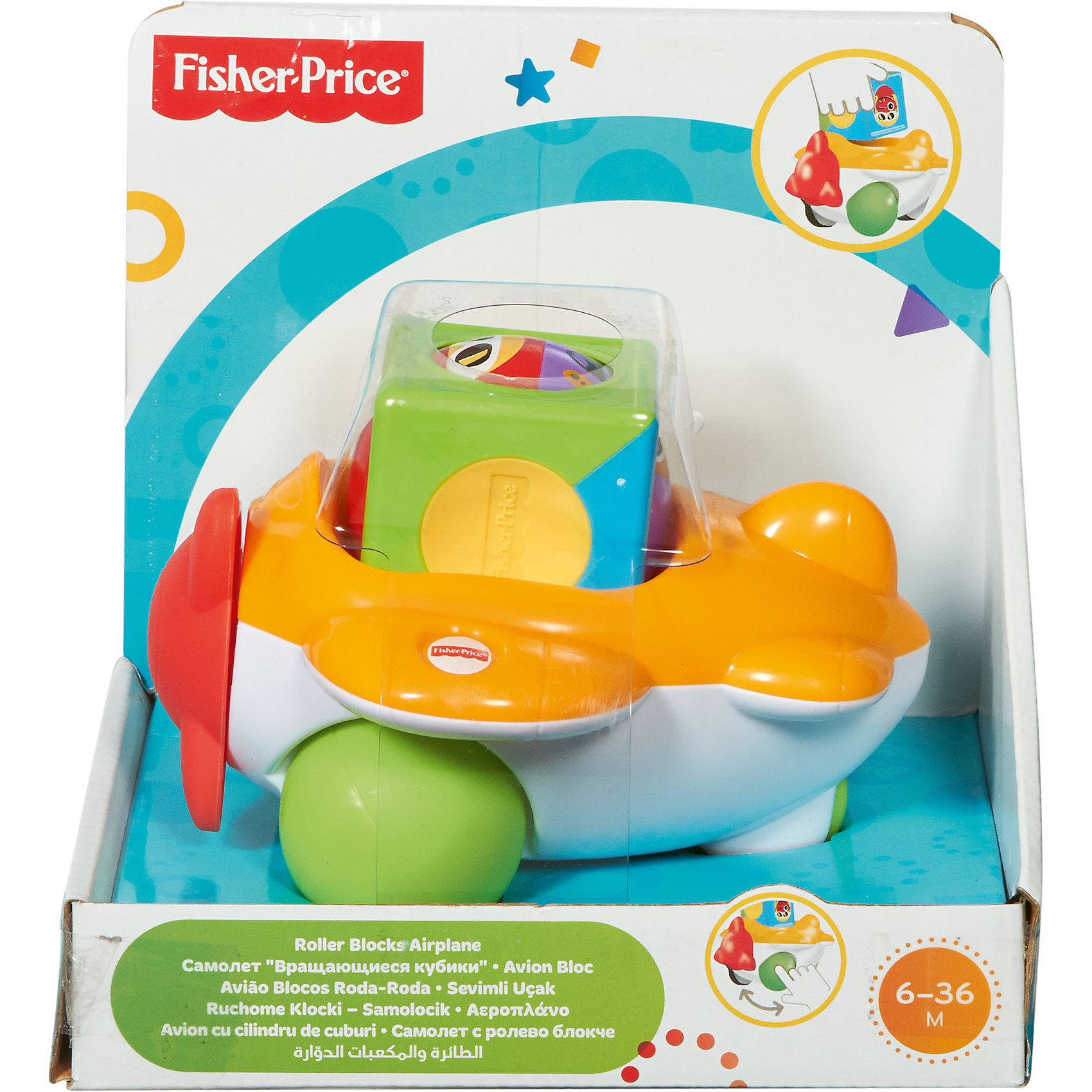 Машинки с волшебными кубиками, Fisher-PriceСимпатичная машинка с волшебными кубиками обязательно понравятся всем малышам. Кубиком с веселыми изображениями можно играть отдельно, а можно положить его в машинку и катать, наблюдая как меняются и мелькают милые рожицы. Размер машинки и кубика специально адаптирован для маленьких детских рук. Игрушка выполнена из высококачественных материалов, не имеет острых углов и мелких деталей, безопасна для малышей. Игры с кубиками развивает мелкую моторику, цветовое восприятие, зрительно-двигательную координацию.<br><br>Дополнительная информация:<br><br>- Материал: пластик.<br>- Размер машинки: 13, 5 см.<br>- Колеса крутятся.<br>- Цвет: розовый.<br><br>Машинку с волшебными кубиками, Fisher-Price (Фишер-Прайс) можно купить в нашем магазине.<br><br>Ширина мм: 165<br>Глубина мм: 125<br>Высота мм: 165<br>Вес г: 450<br>Возраст от месяцев: 6<br>Возраст до месяцев: 36<br>Пол: Унисекс<br>Возраст: Детский<br>SKU: 4023709