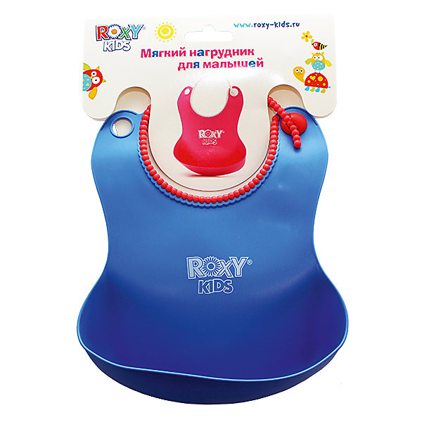 Мягкий нагрудник с кармашком, Roxy-Kids, синийНагрудники и салфетки<br>Дизайн Мягкого нагрудника с кармашком, Roxy-Kids (Рокси-Кидс), синий продуман таким образом, чтобы обеспечить максимальное удобство и комфорт при его использовании маме и малышу. Он сделан из пластичного и приятного на ощупь материала, который не натирает и не царапает нежную кожу ребенка, а удобные застежки сзади позволяют регулировать степень прилегания нагрудника к шее ребенка. <br><br>Характеристики:<br>-Цвет: синий<br>-Имеет специальный кармашек для крошек<br>-Легко моется мыльным раствором<br>-Устойчивость к запахам<br><br>Дополнительная информация:<br>-Материал: полиэстат<br>-Размер горловины: 19-30 см<br>-Вес в упаковке: 100 г<br>-Размеры в упаковке (ДхШхВ): 270х210х50 мм<br><br>Нагрудник Рокси-Кидс, синий – стильный и нужный аксессуар в процессе кормления Вашего малыша!<br><br>Мягкий нагрудник с кармашком, Roxy-Kids (Рокси-Кидс), синий можно купить в нашем магазине.<br><br>Ширина мм: 270<br>Глубина мм: 210<br>Высота мм: 50<br>Вес г: 100<br>Цвет: синий<br>Возраст от месяцев: 6<br>Возраст до месяцев: 36<br>Пол: Мужской<br>Возраст: Детский<br>SKU: 4026291