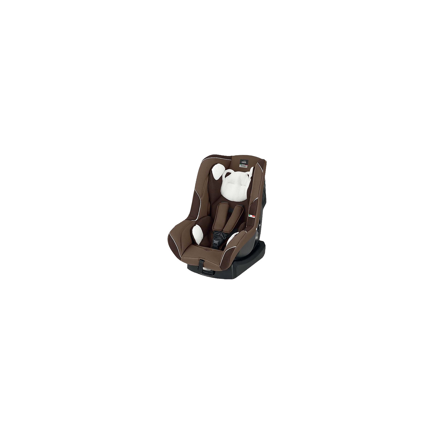 Автокресло Auto Gara, 0-18 кг., CAM, коричневый