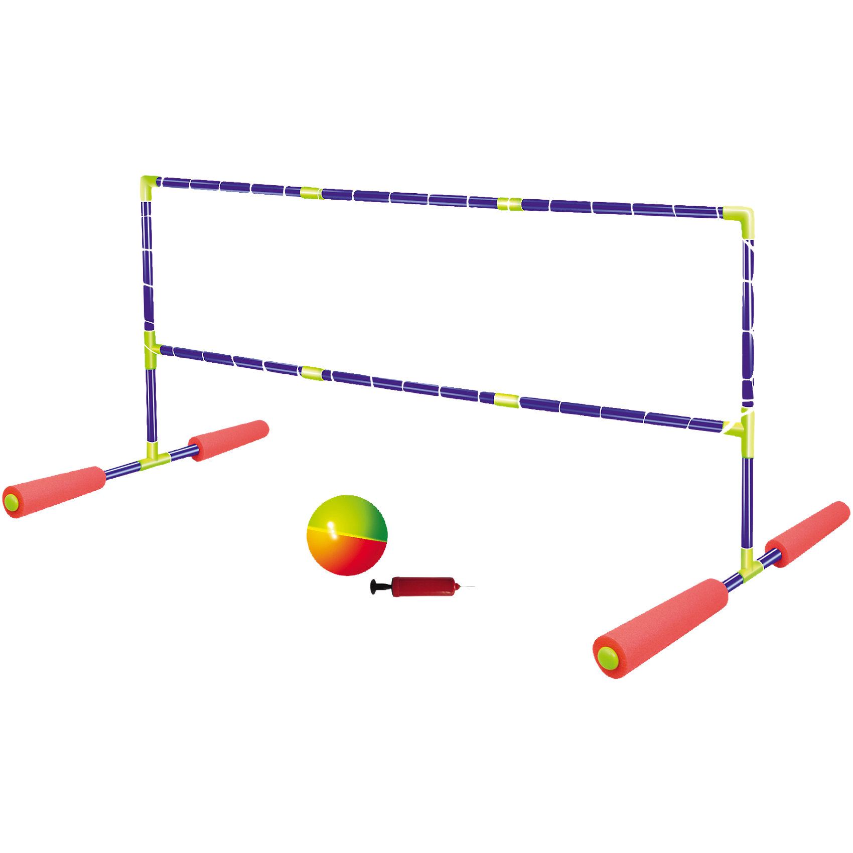 Ecos Набор для игры в волейбол на воде, Ecos