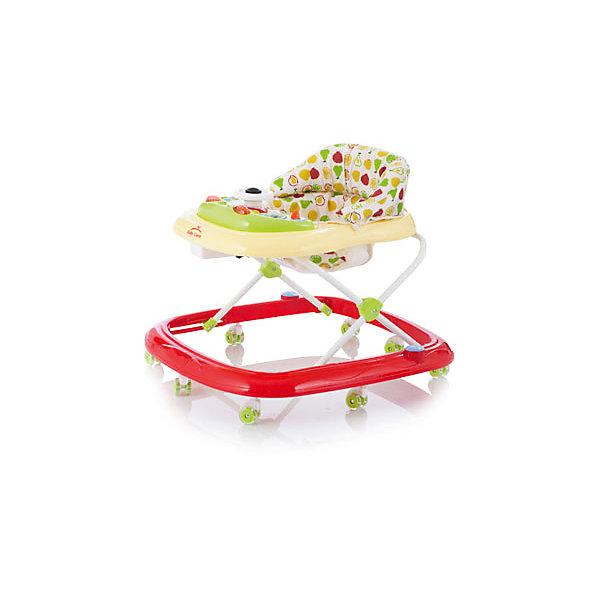 Ходунки Flip, Baby Care, красныйХодунки<br>Позвольте себе и малышу больше свободы с ходунками Flip от Baby Care (Беби Кэа)! В них малыш будет с удовольствием передвигаться самостоятельно, не рискуя при этом упасть и удариться. В этом возрасте для крохи очень важно познавать мир, поэтому он сам не заметит, как научится ходить с помощью ходунков Flip. Они абсолютно безопасны, ведь высоту сиденья можно менять в зависимости от роста ребенка. Малышу не будет скучно в ходунках, он всегда сможет поиграть со съемной музыкальной игровой панелью. Ходунки очень устойчивые, благодаря чему малыш сможет как находиться на сидении, так и делать первые шаги просто держась за них. 8 силиконовых колес едут очень легко и плавно, не шумят, а главное не испортят напольное покрытие в квартире. Ходунки всегда будут выглядеть как новые, благодаря качественной и мягкой съемной обивке, которую можно стирать. Ходунки не займут много места, так как в сложенном виде очень компактные.<br><br>Дополнительная информация:<br><br>- Помогут малышу научиться ходить;<br>- Подходят для детей с 6 месяцев до 1,5 лет;<br>- Очень устойчивая конструкция;<br>- Легкие;<br>- Высота сидения регулируется в 3-х положениях;<br>- Мягкое сидение мягкое из моющегося материала;<br>- Обивку можно стирать;<br>- Защищены от произвольного складывания;<br>- Съемная игровая панель;<br>- 8 двойных силиконовых поворотных колес не повредят пол и не шумят;<br>- Выполнен из безопасных материалов;<br>- Цвет: красный;<br>- Размер упаковки: 54 х 58 х 10 см;<br>- Вес: 3 кг<br><br>Ходунки Flip, Baby Care (Беби Кэа), красные можно купить в нашем интернет-магазине.<br>Ширина мм: 640; Глубина мм: 580; Высота мм: 100; Вес г: 3000; Возраст от месяцев: 6; Возраст до месяцев: 180; Пол: Женский; Возраст: Детский; SKU: 4028919;