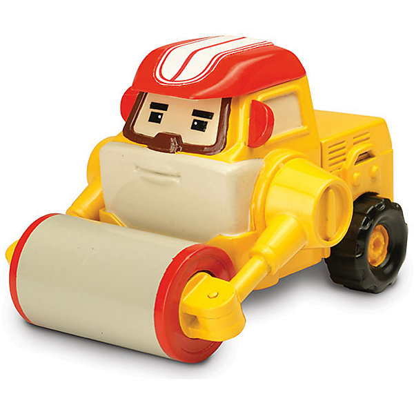 Игрушка Металлическая машинка Макс, 6 см, Робокар ПолиИгрушки<br>Робокар Поли (Robocar Poli) -  добрый, интересный мультфильм про жителей удивительного города Брумстауна. В главных ролях команда отважных машинок-спасателей. Каждый малыш мечтает получить фигурки любимых героев в подарок! Макс - это асфальтовый каток. Чтобы его видели на дороге, он окрашен в яркий желтый цвет! Без его помощи ни одна дорога не будет построена. Макс серьезный и трудолюбивый. Игрушка отлично сочетается со всеми игровыми наборами Робокар Поли  (Robocar Poli) с трассами. Играть с Максом будет еще интереснее, ведь он точь в точь как в мультфильме! Маленькую металлическую машинку легко брать с собой, она очень прочная и при этом безопасная, так как не содержит острых углов. Соберите всю коллекцию из серии Робокар Поли (Robocar Poli) и пускайтесь с любимыми героями в захватывающие приключения!<br><br>Дополнительная информация:<br><br>- Небольшая металлическая машинка;<br>- Стойкая краска;<br>- Очень понравится поклоннику мультсериала Робокар Поли  (Robocar Poli);<br>- Машинка совместима с игровыми наборами;<br>- Прочная конструкция; <br>- Материал: металл;<br>- Размер машинки: 6 х 4 х 3,8 см;<br>- Вес: 150 г<br><br>Игрушку Металлическая машинка Макс, 6 см, Робокар Поли  (Robocar Poli) можно купить в нашем интернет-магазине.<br>Ширина мм: 150; Глубина мм: 60; Высота мм: 160; Вес г: 150; Возраст от месяцев: 36; Возраст до месяцев: 84; Пол: Унисекс; Возраст: Детский; SKU: 4033640;